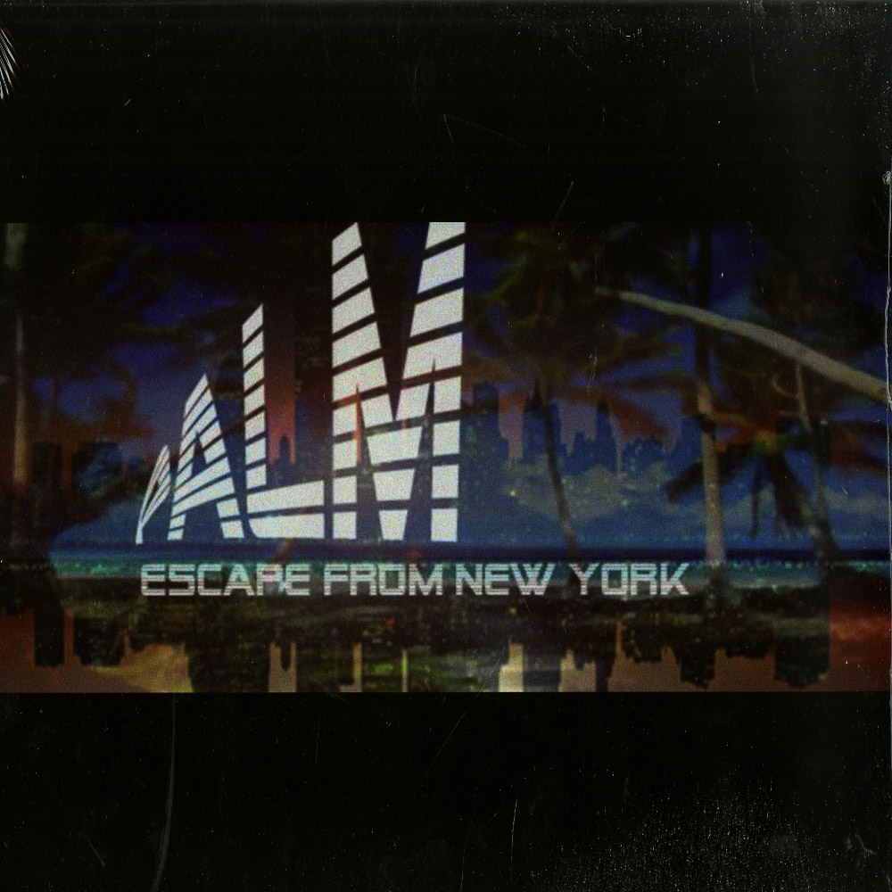 Palm Highway Chase - ESCAPE FROM NEW YORK