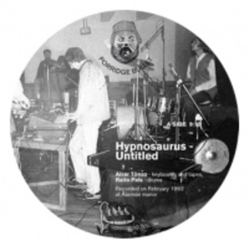 Hypnosaurus - UNTITLED