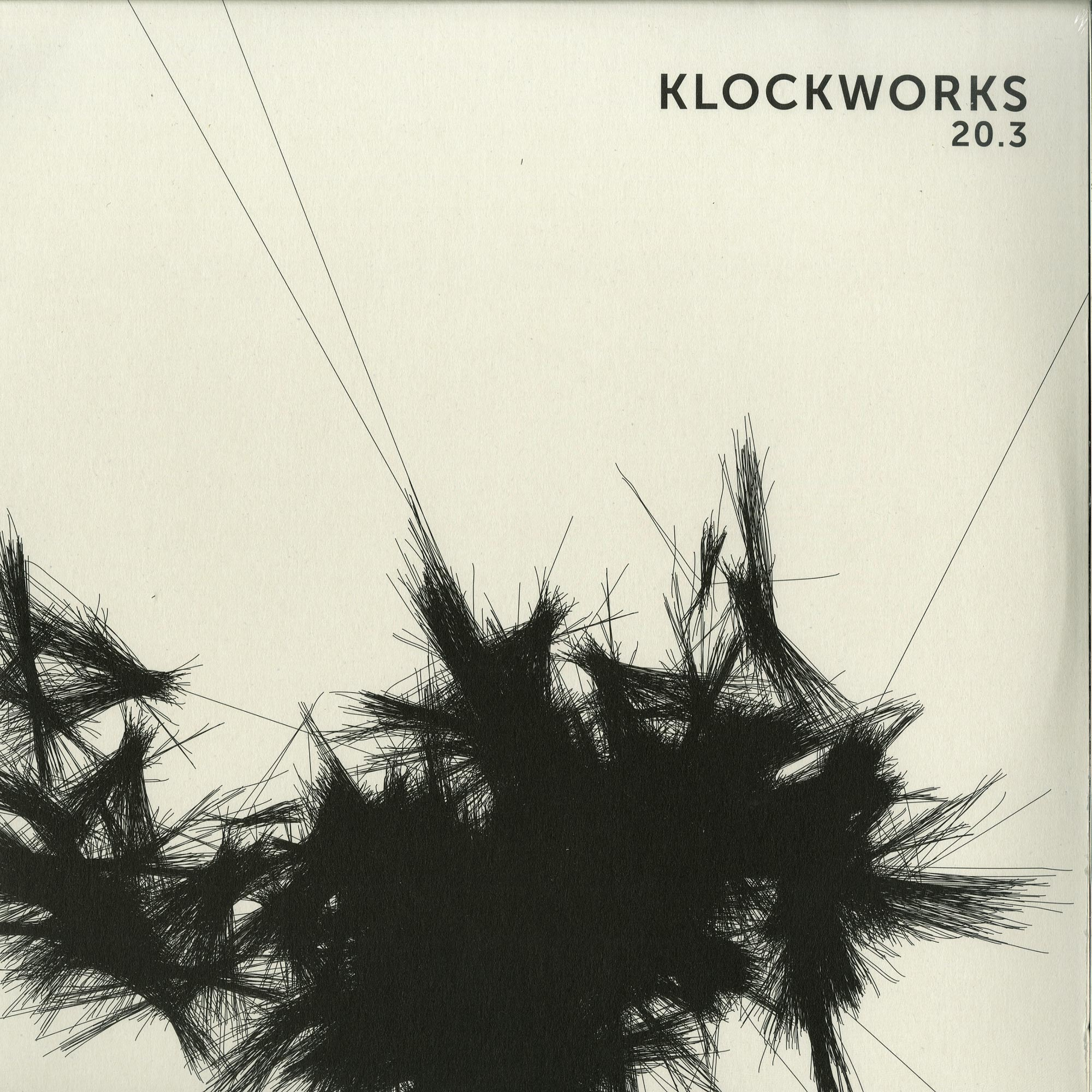 Various Artists - KLOCKWORKS 20.3