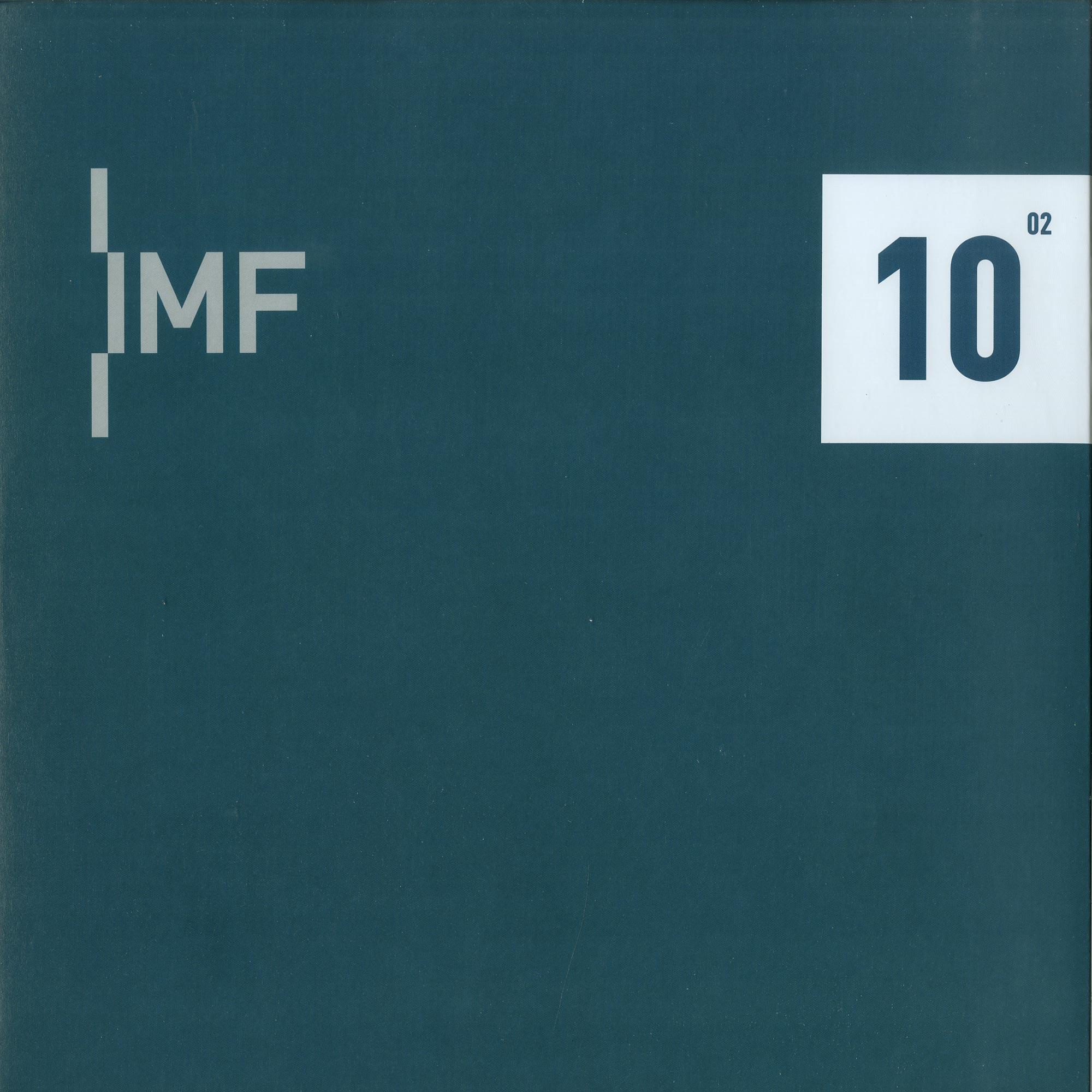 Various Artists - IMF10 PART 2