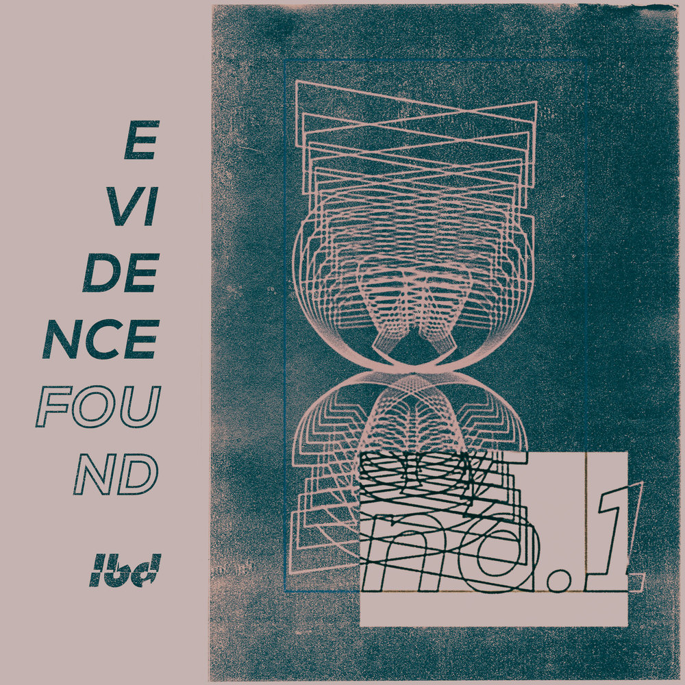 Various Artists - EVIDENCE FOUND NO. 1