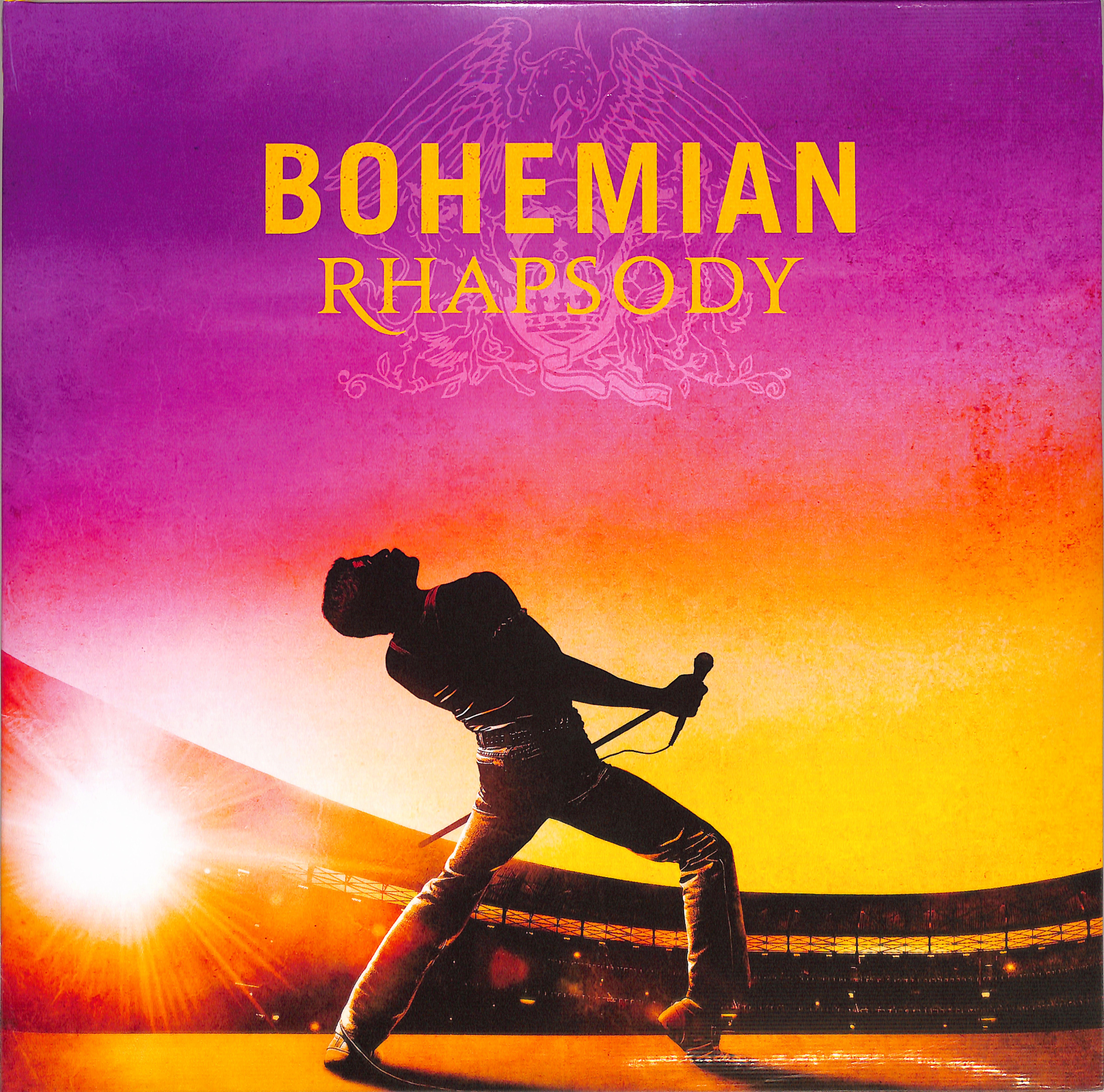 Queen - BOHEMIAN RHAPSODY O.S.T.