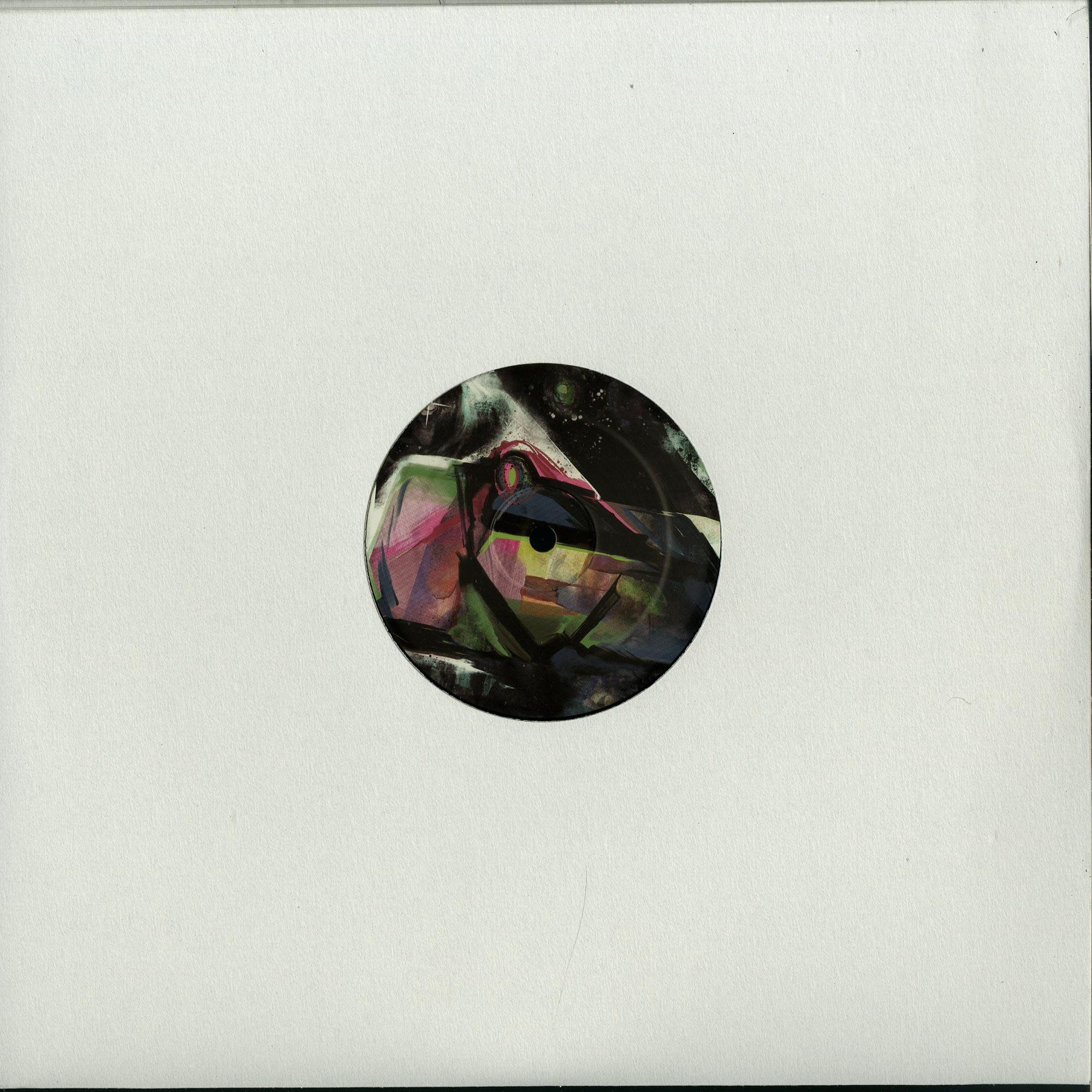 Fran Hartnett - HAULER EP