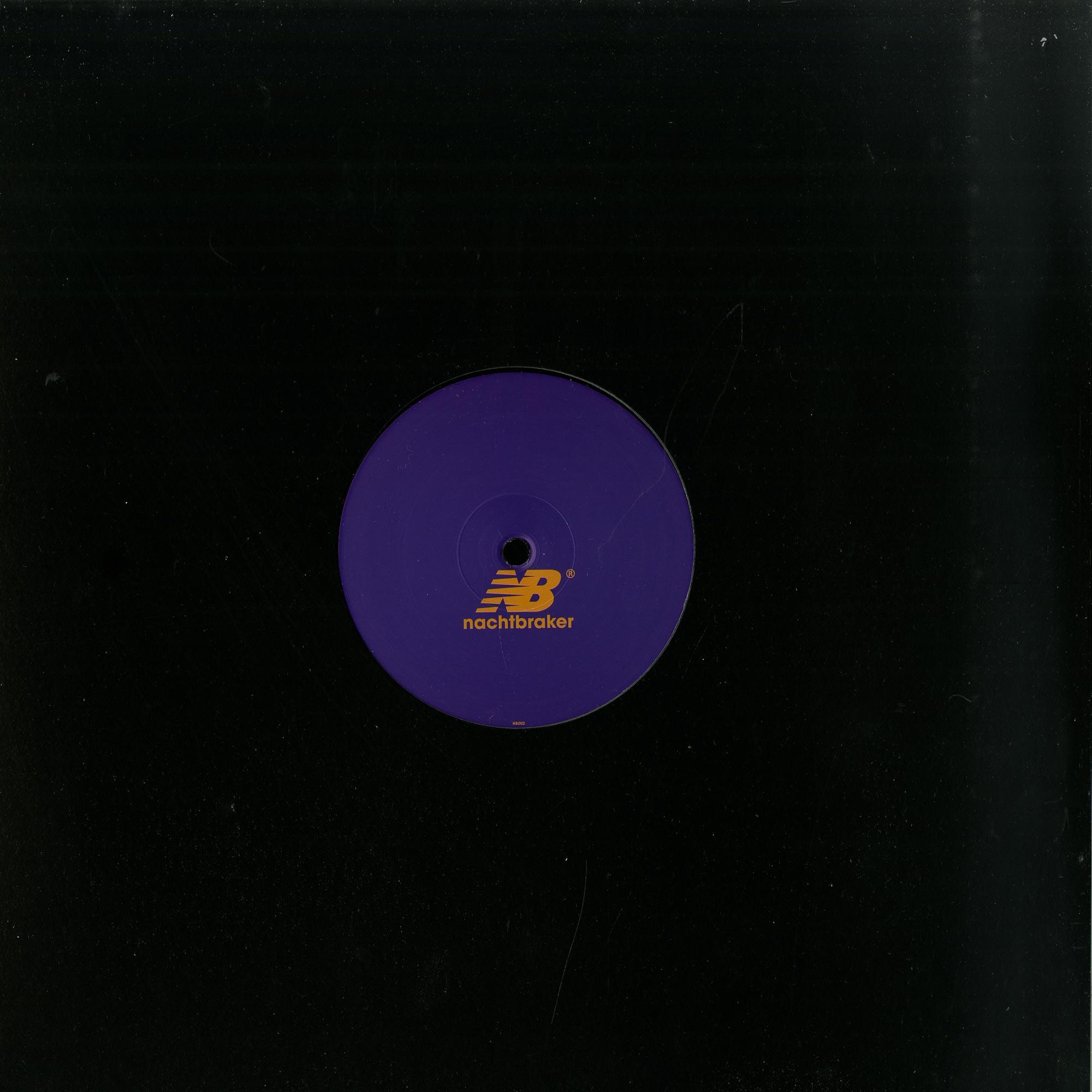 Nachtbraker - LEONARDO CEVICHE