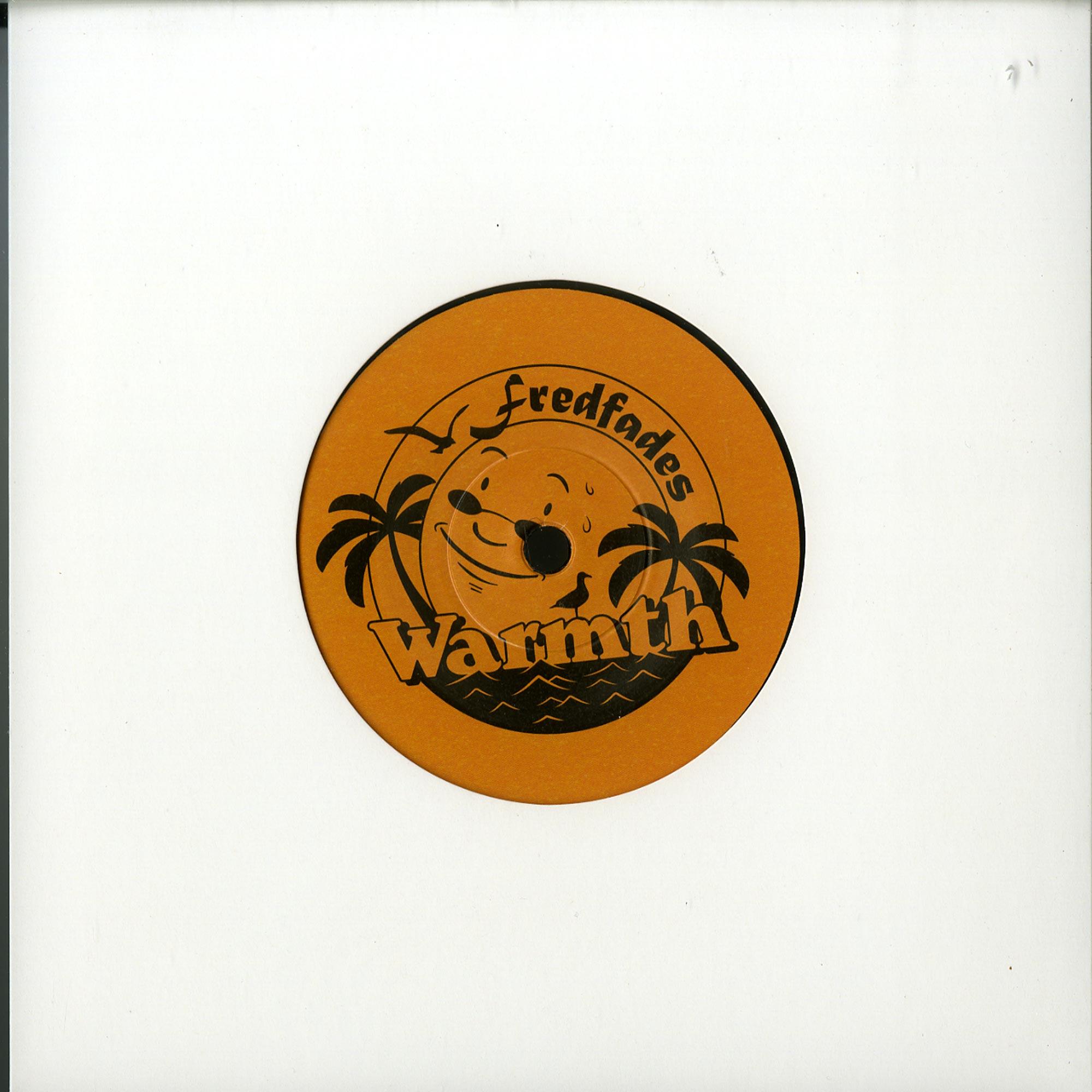 Fredfades - WARMTH BONUS EP