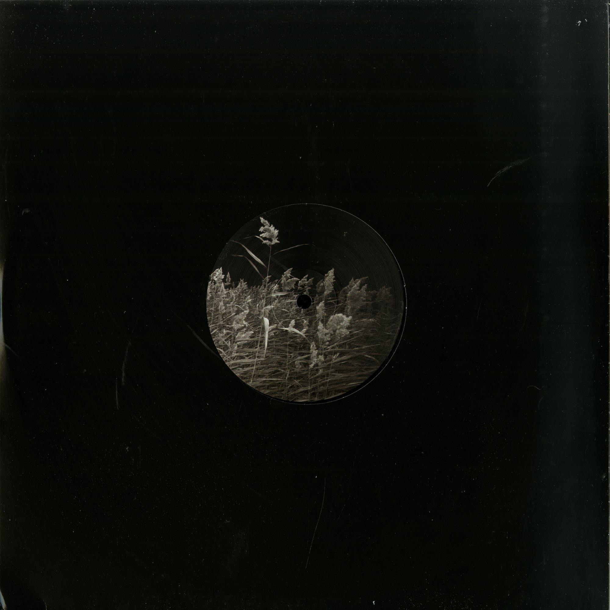 John Beltran - THE LAKE EP