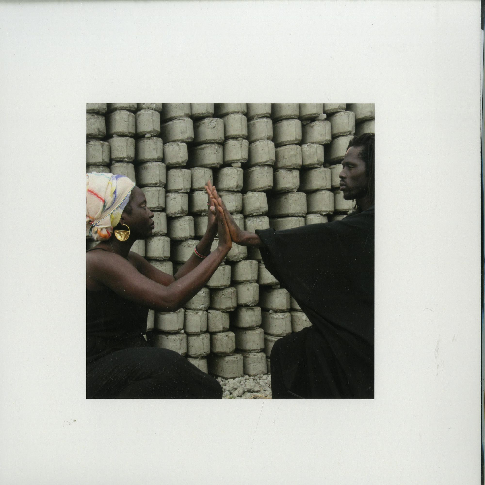 Emmanuel Jal, Nyaruach - TI CHUONG REMIXES