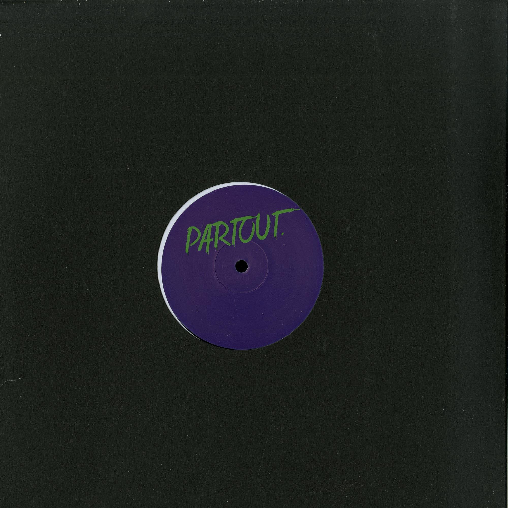 Hi-Ryze - BELLBOY EP