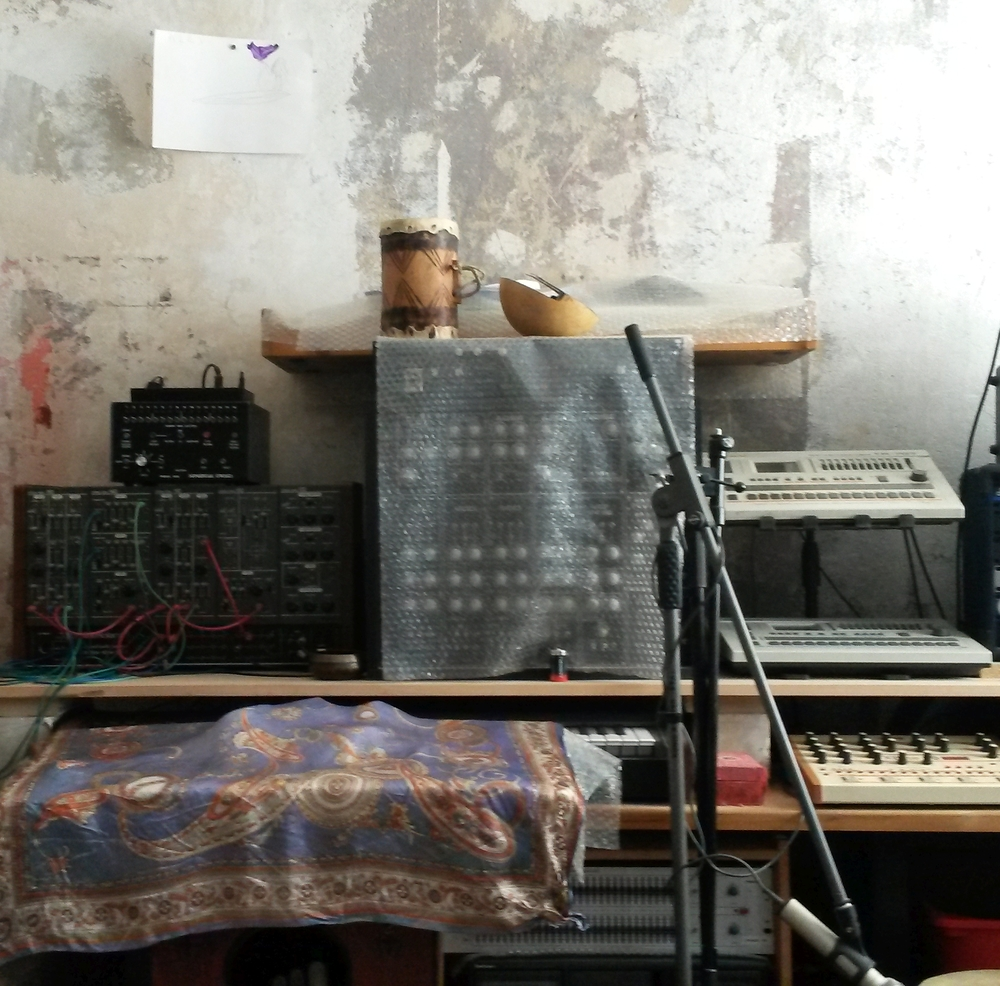 Various Artists - MYSTIC VERSIONS 04