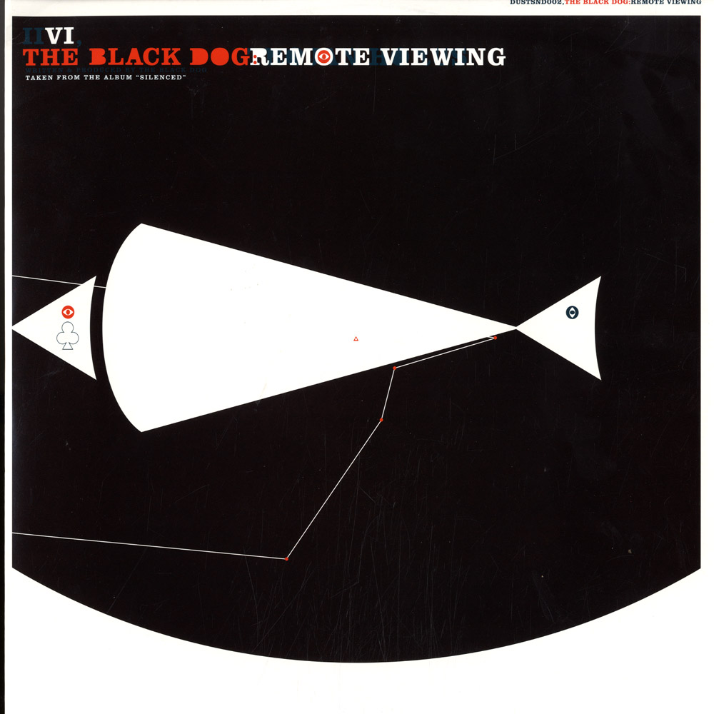 The Black Dog - REMOTE VIEWING