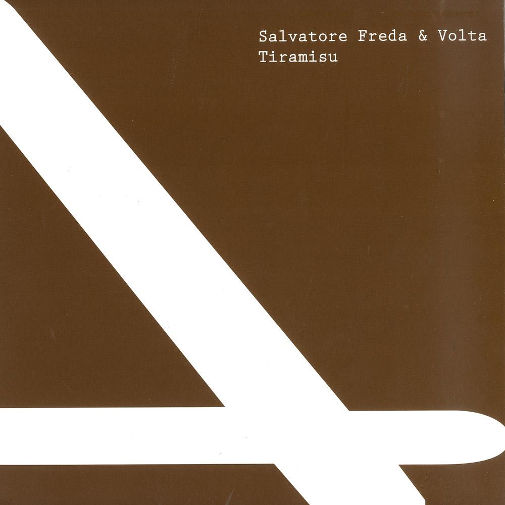 Salvatore Freda and Volta - TIRAMISU