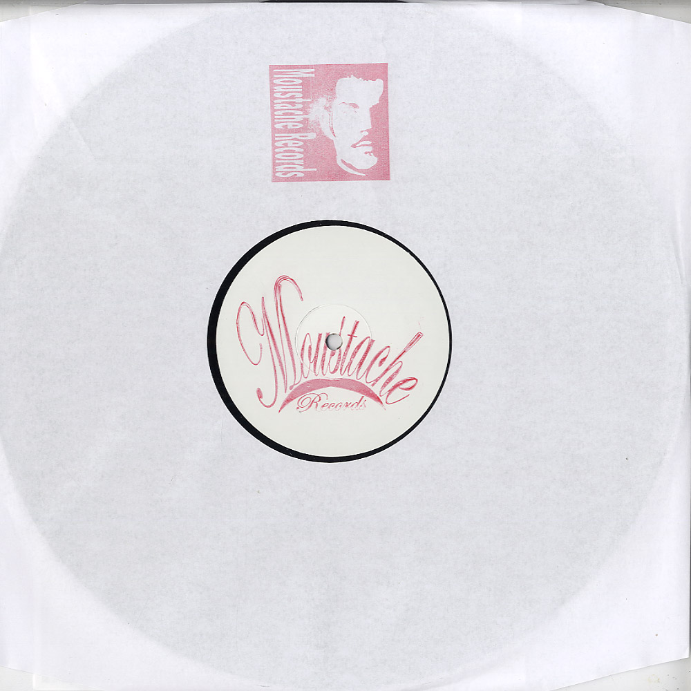 Sneak Thief / Polygamy Boys - PARALLEL PERCEPTS EP