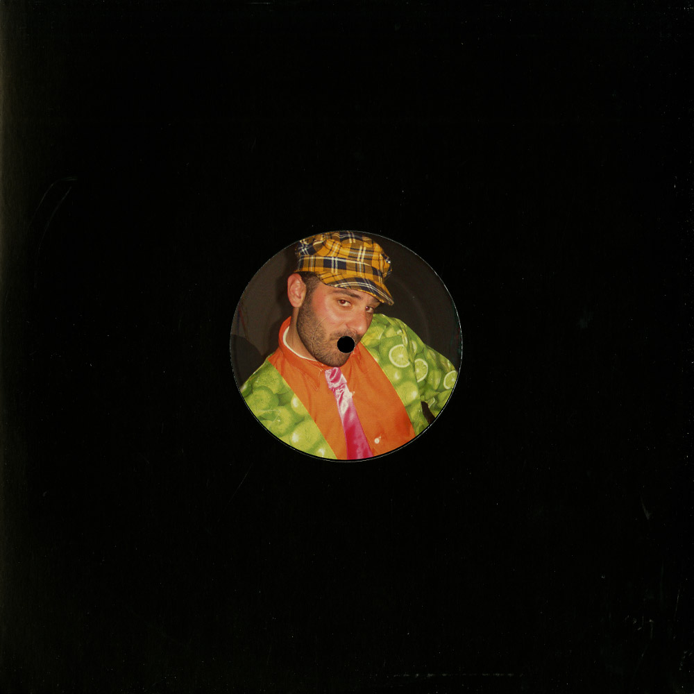 Mihalis Safras - MARADONNA EDIT / END EDIT
