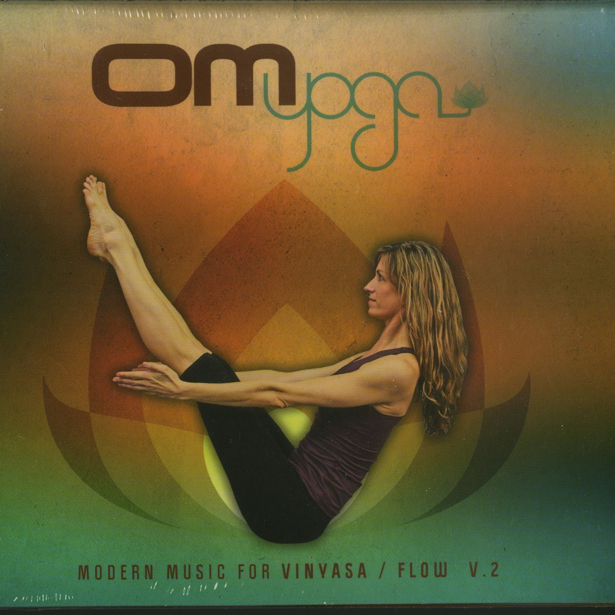 Various Artists - OM YOGA 2
