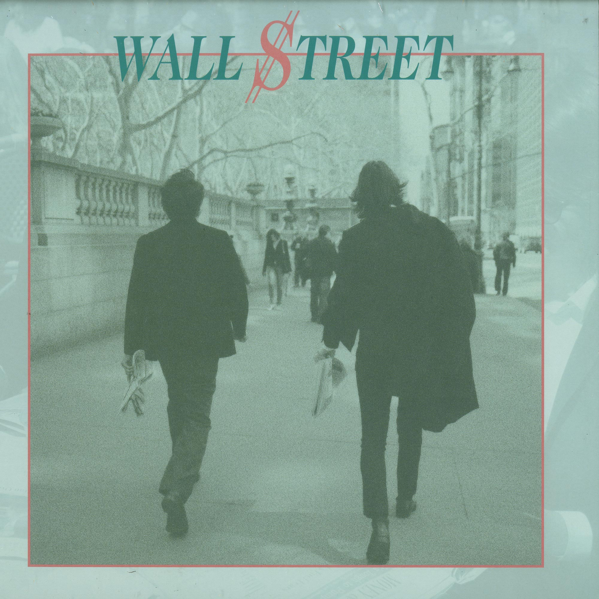 Wall Street - TRADING FOR LOVE