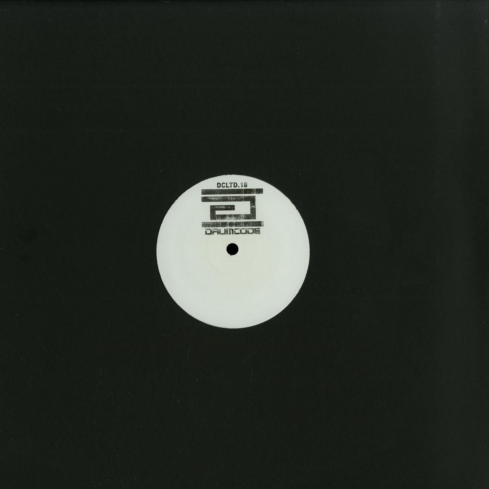 Patrick Siech & Sebastian Mullaer - RIVERS WILL TURN EP