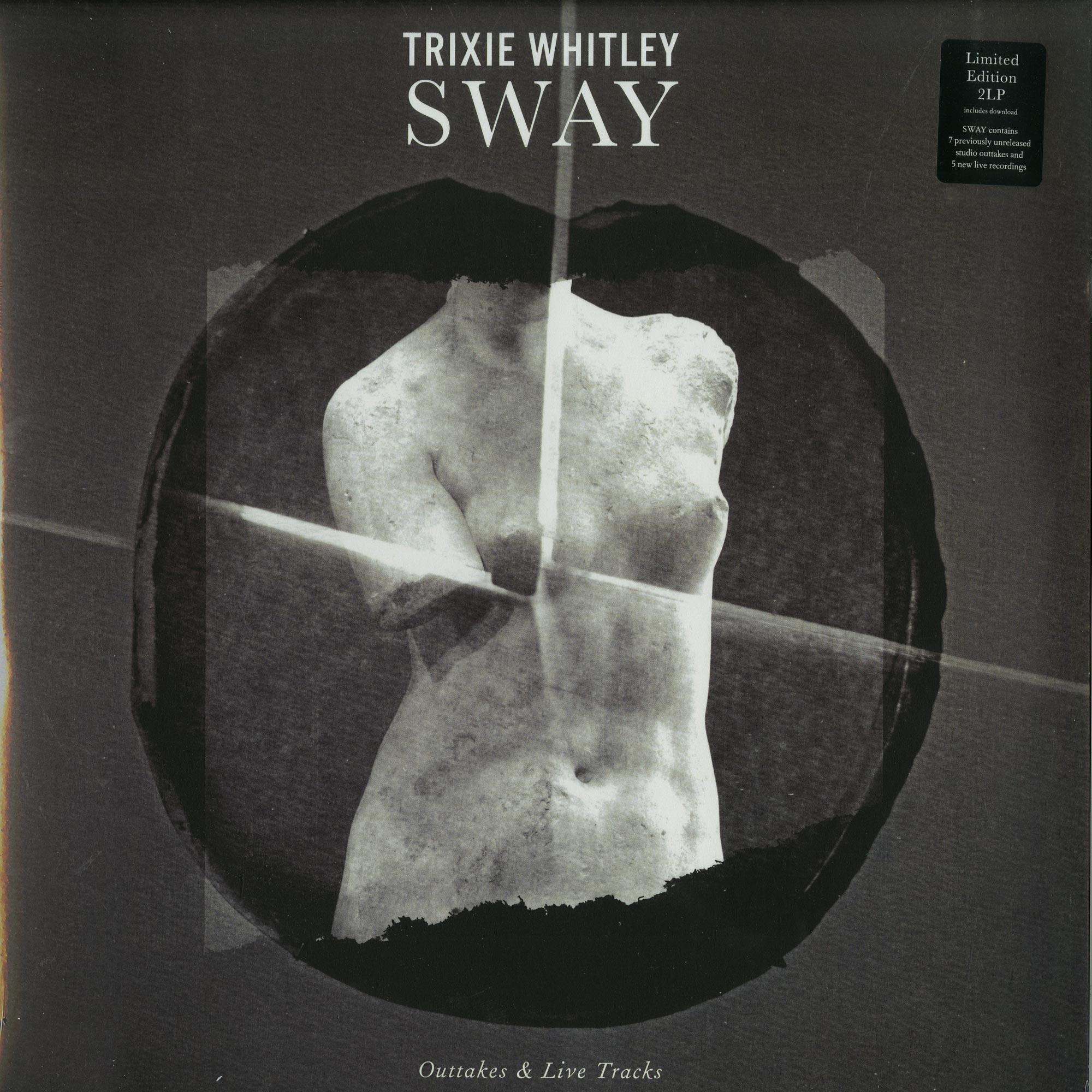 Trixie Whitley - SWAY