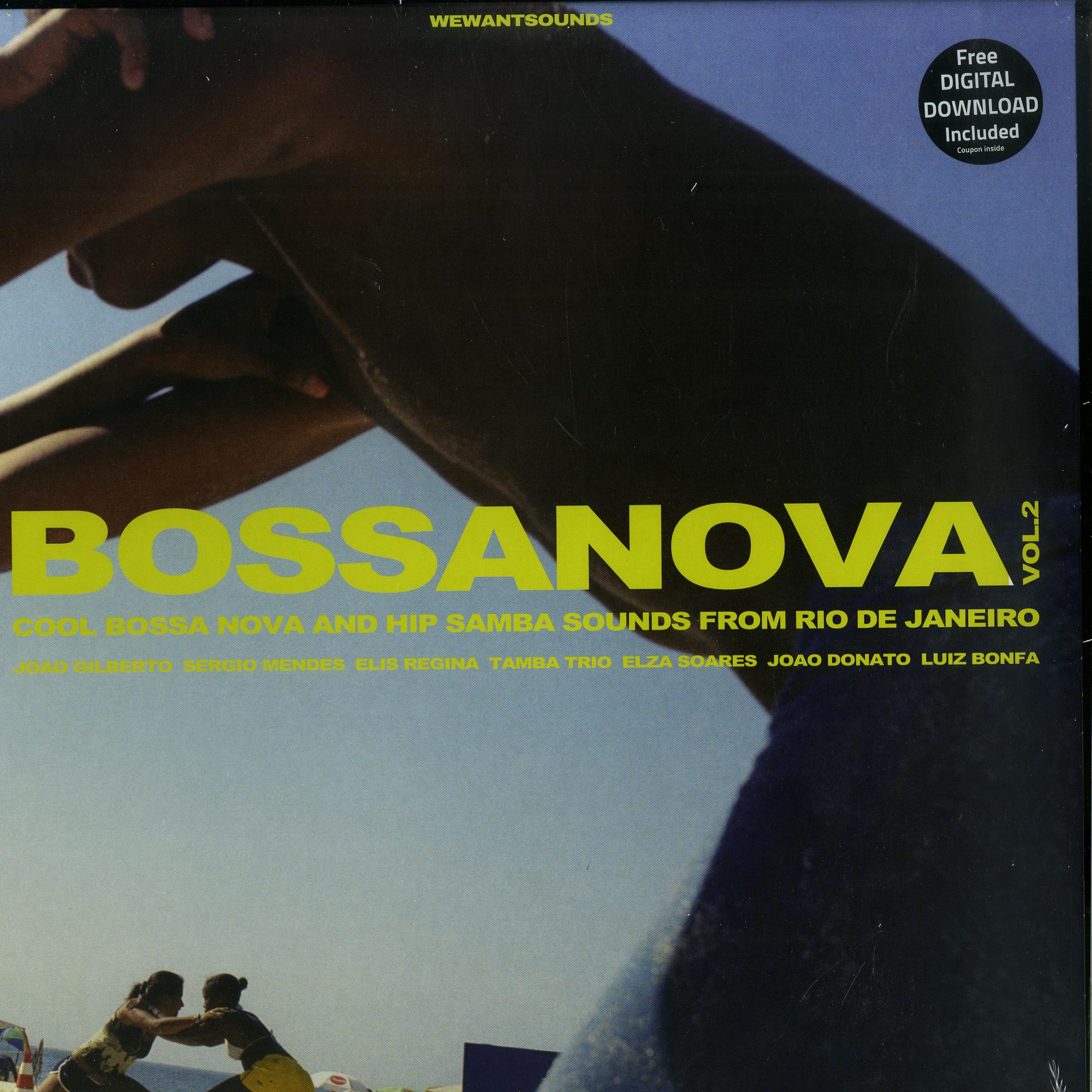 Various Artists - BOSSANOVA PART 2