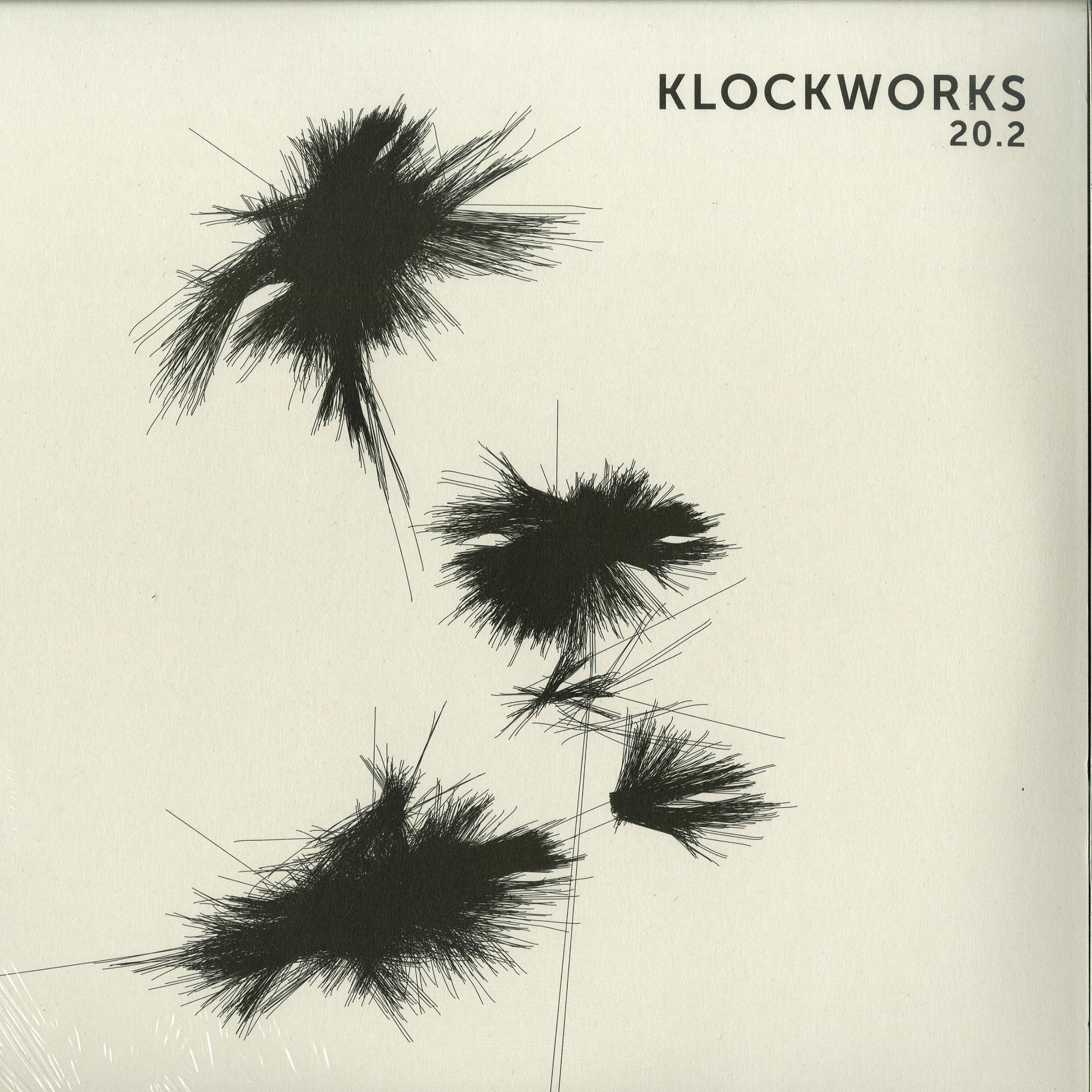 Various Artists - KLOCKWORKS 20.2
