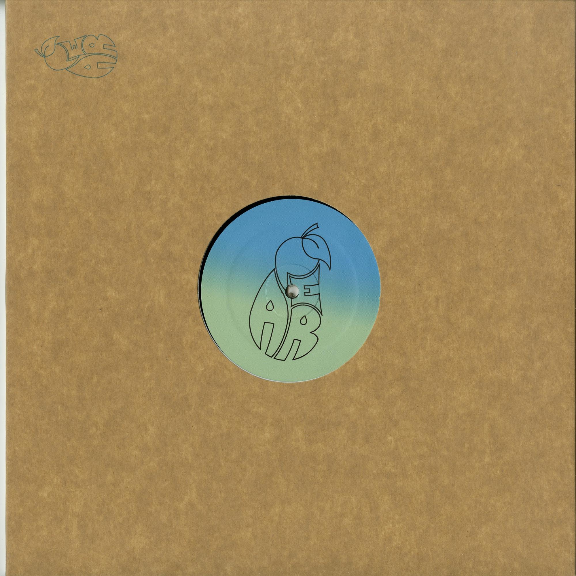 Big Miz - COTARD DELUSION EP