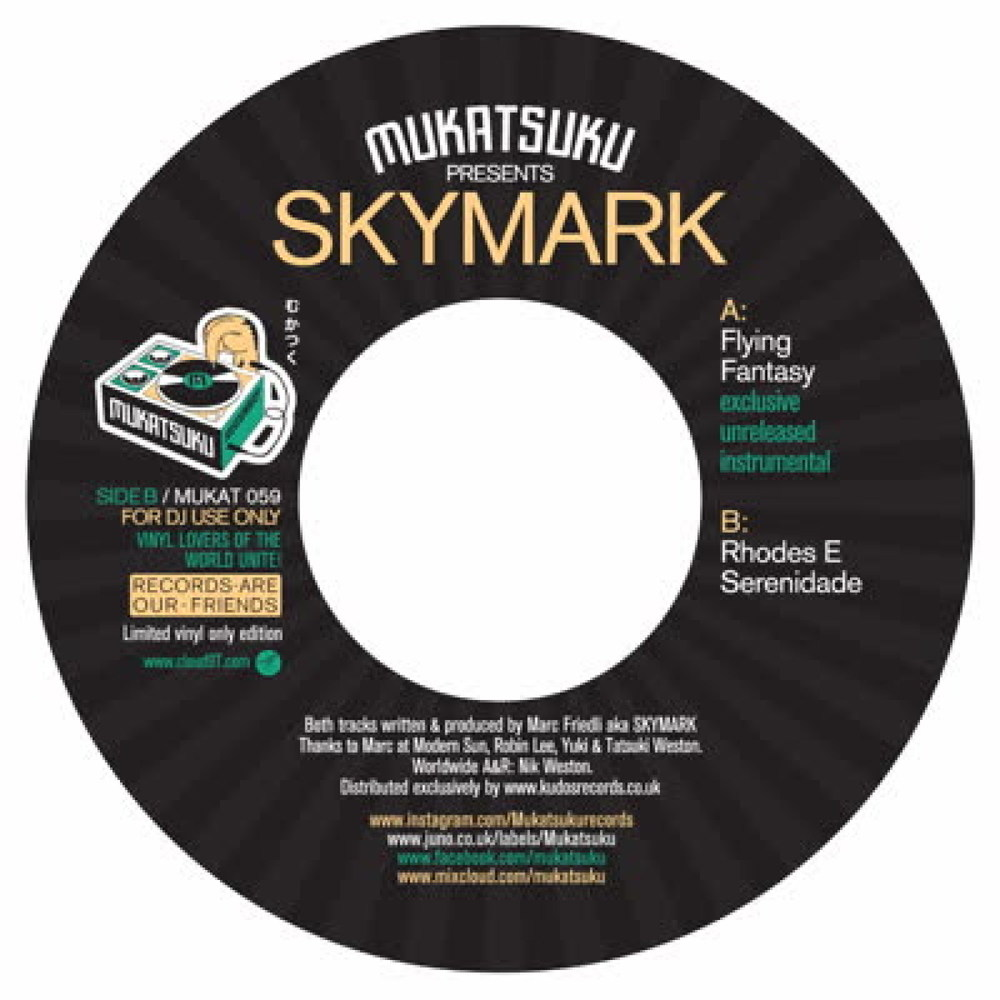 Skymark - FLYING FANTASY