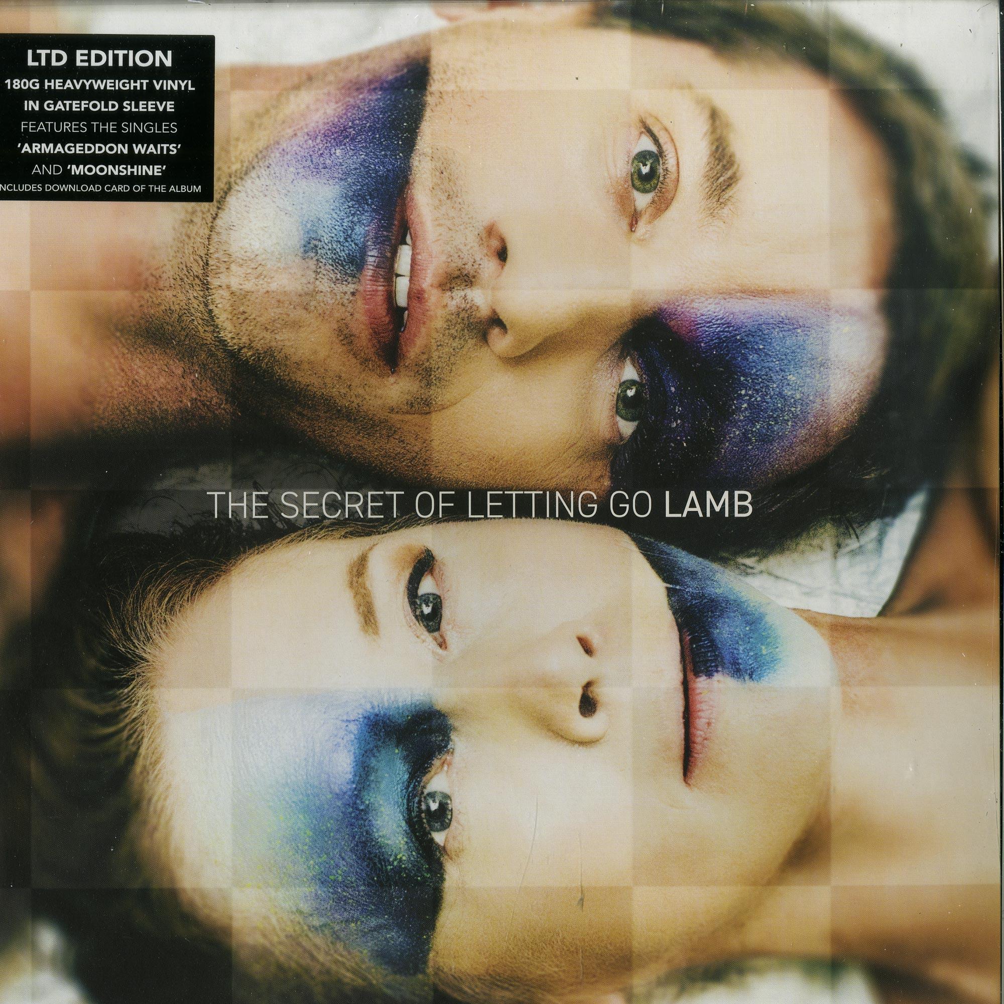 Lamb - THE SECRET OF LETTING GO