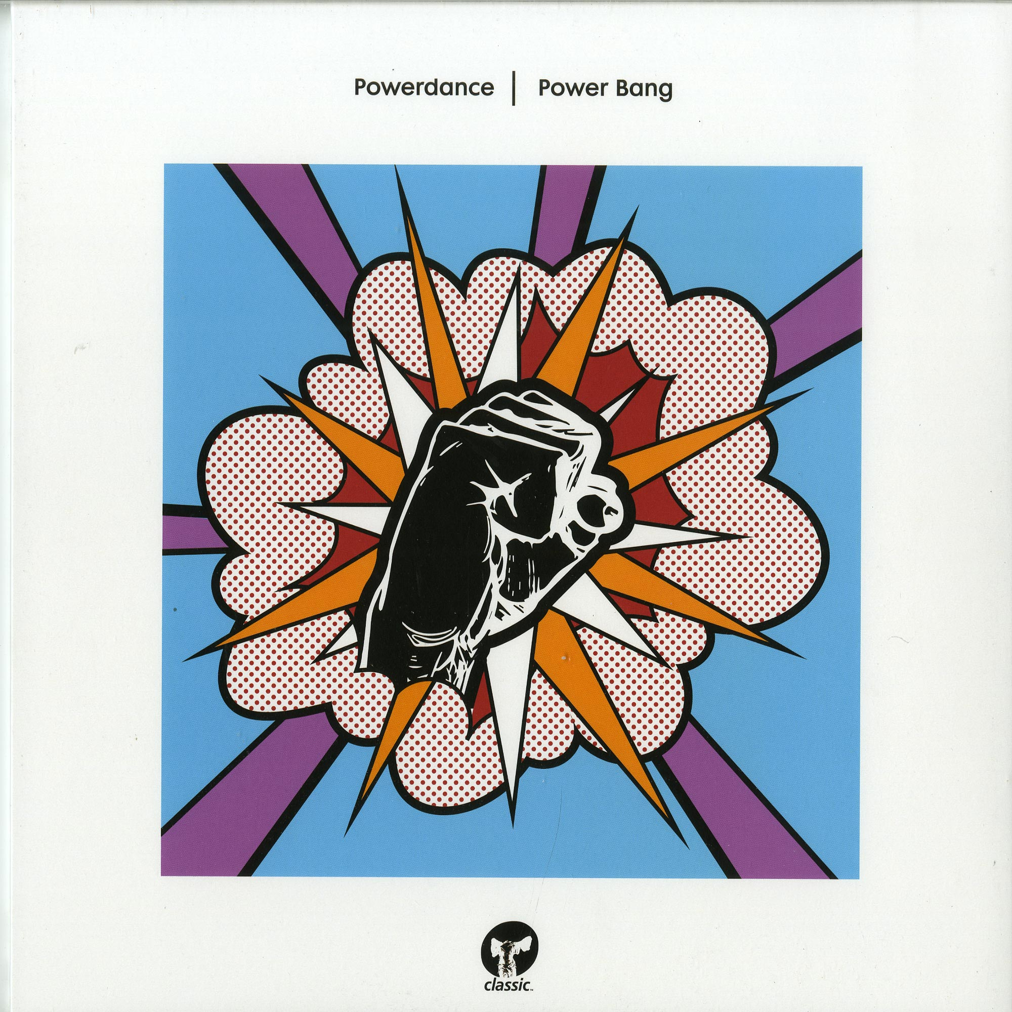 Powerdance - POWER BANG