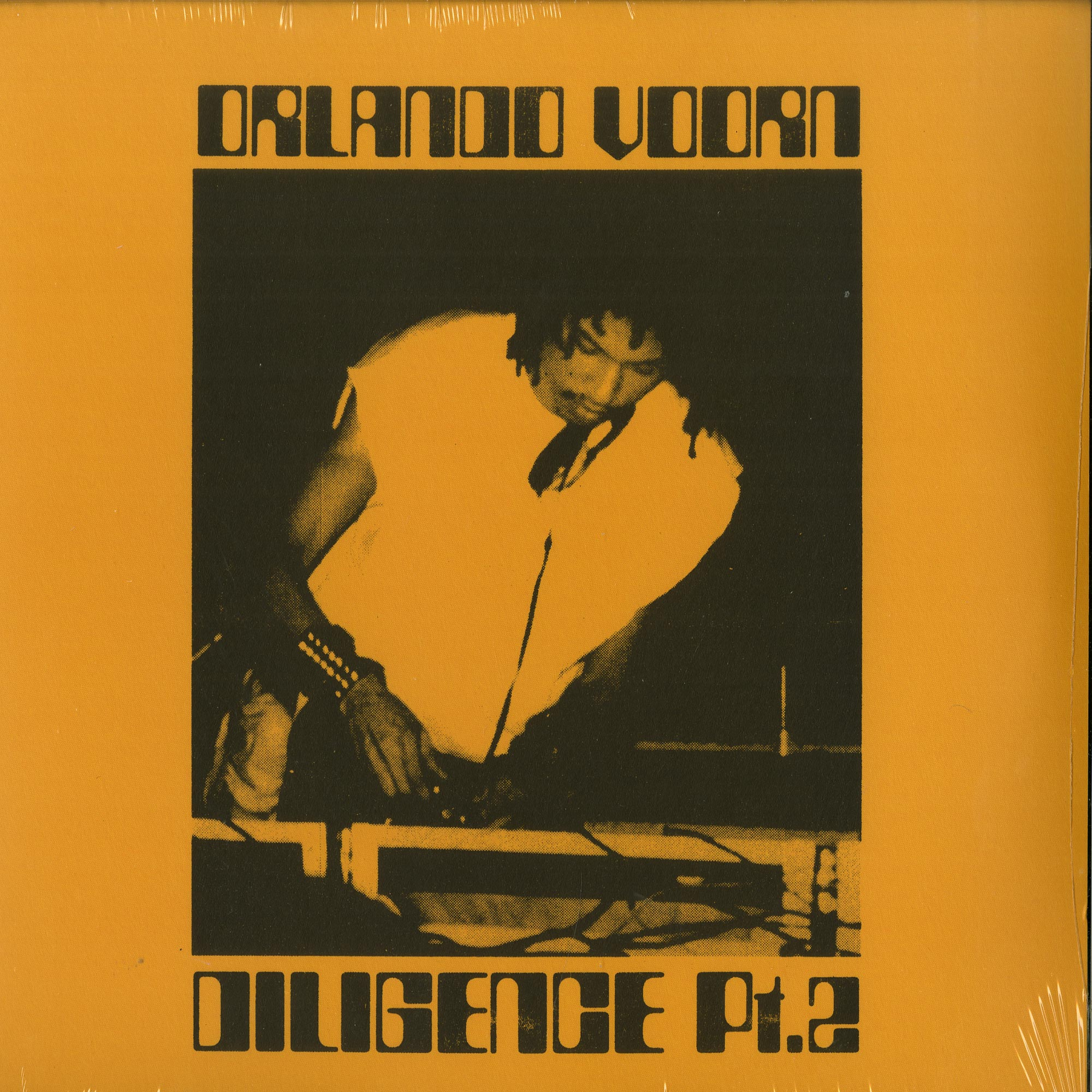 Orlando Voorn - DILIGENCE PT2
