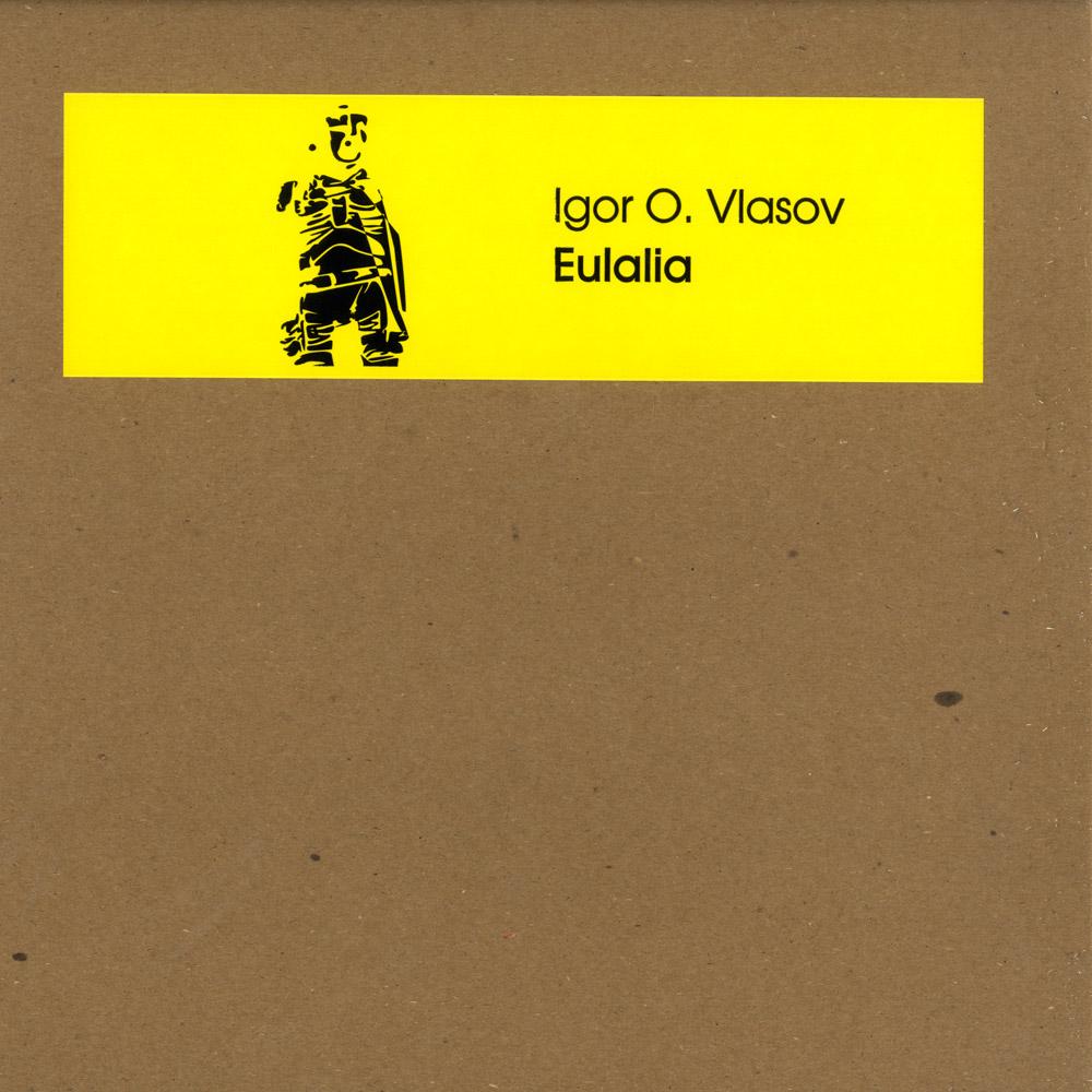 Igor O Vlasov - EULALIA