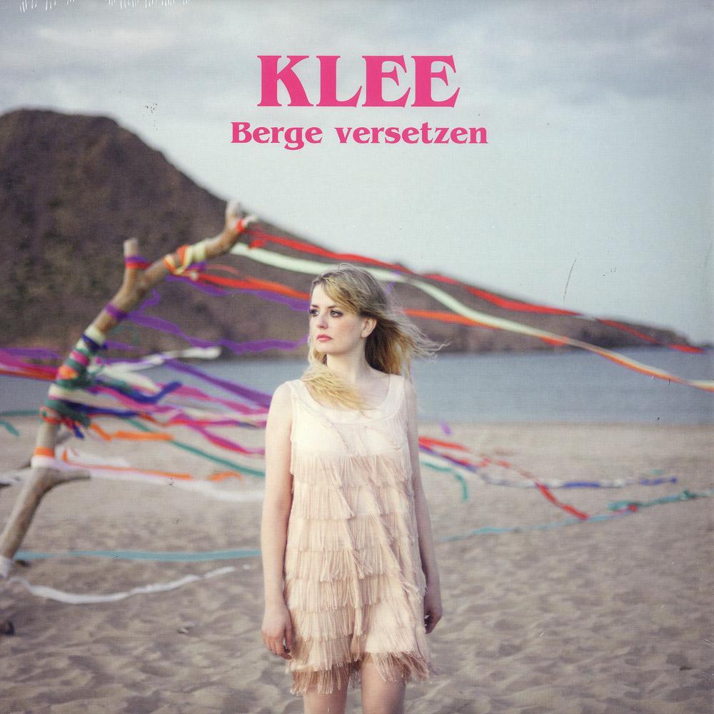 Klee - BERGE VERSETZEN