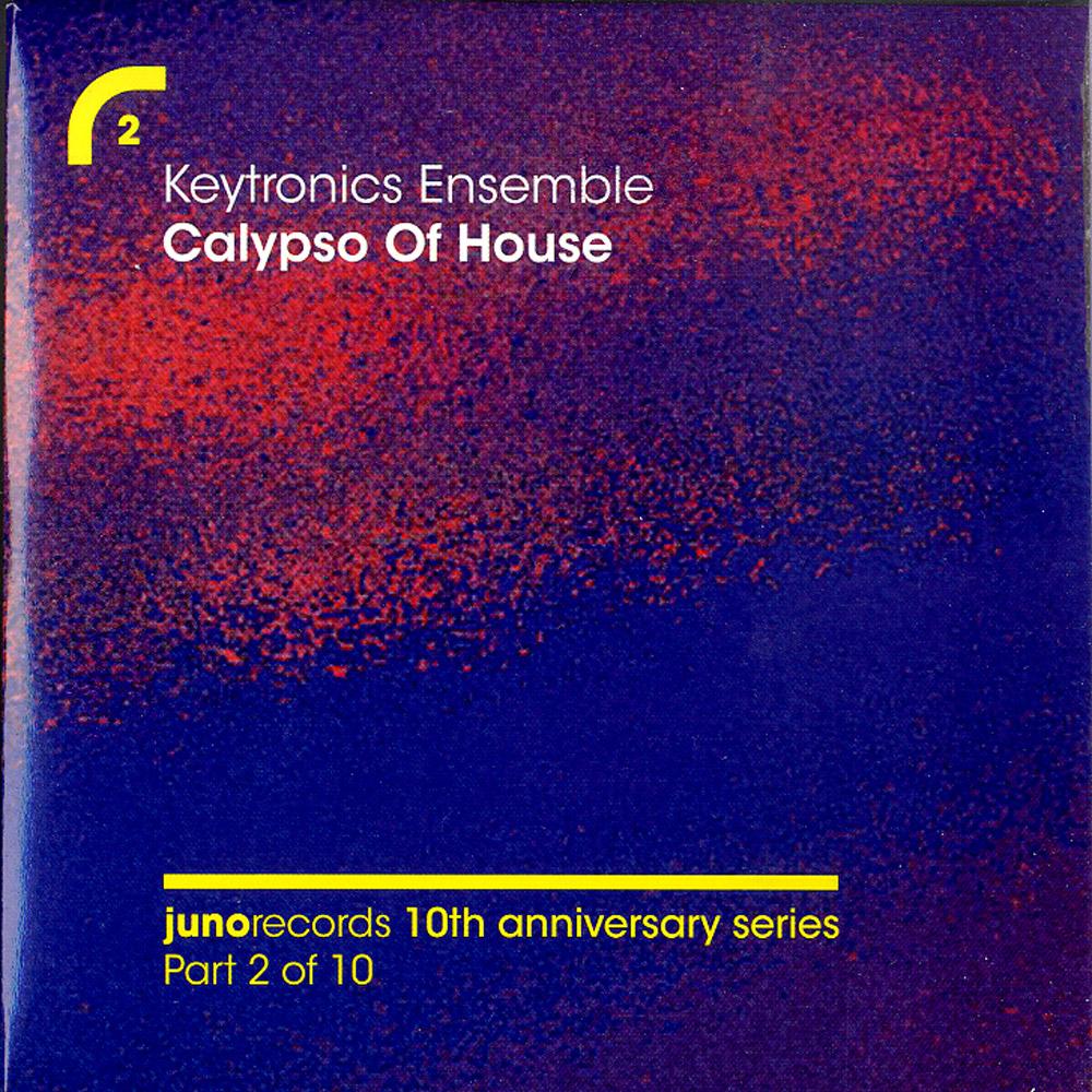 Keytronics Ensemble - CALYPSO OF HOUSE