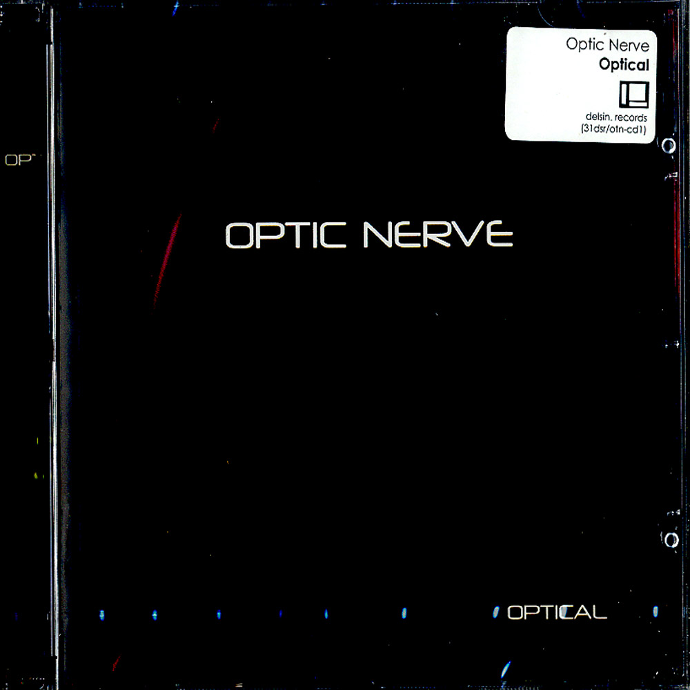 Optic Nerve - OPTICAL