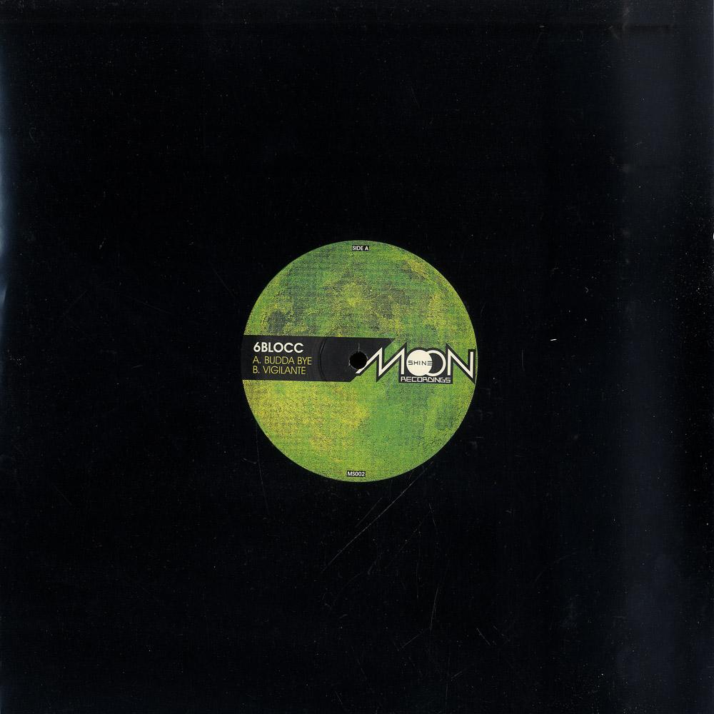 6Blocc - BUDDA BYE / VIGILANTE