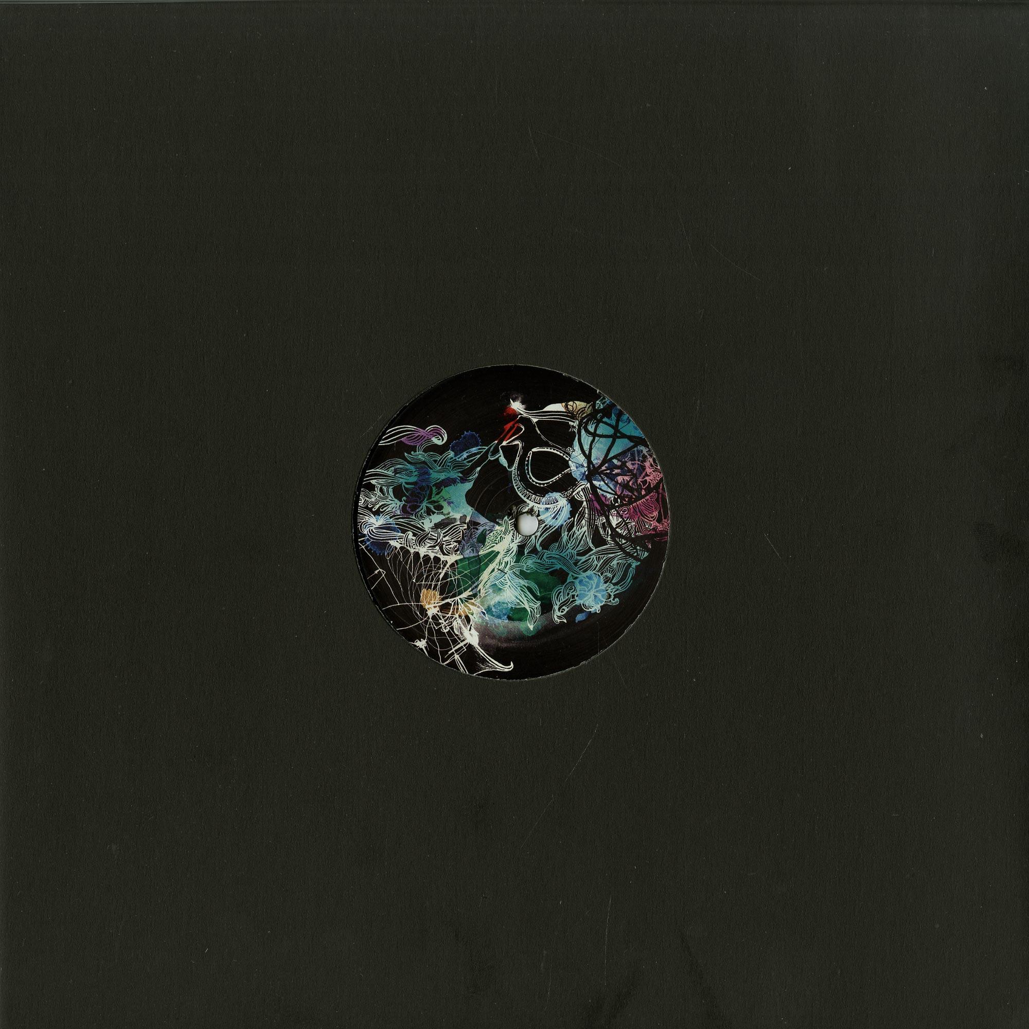 Sam Paganini - BLACK LEATHER EP PT2
