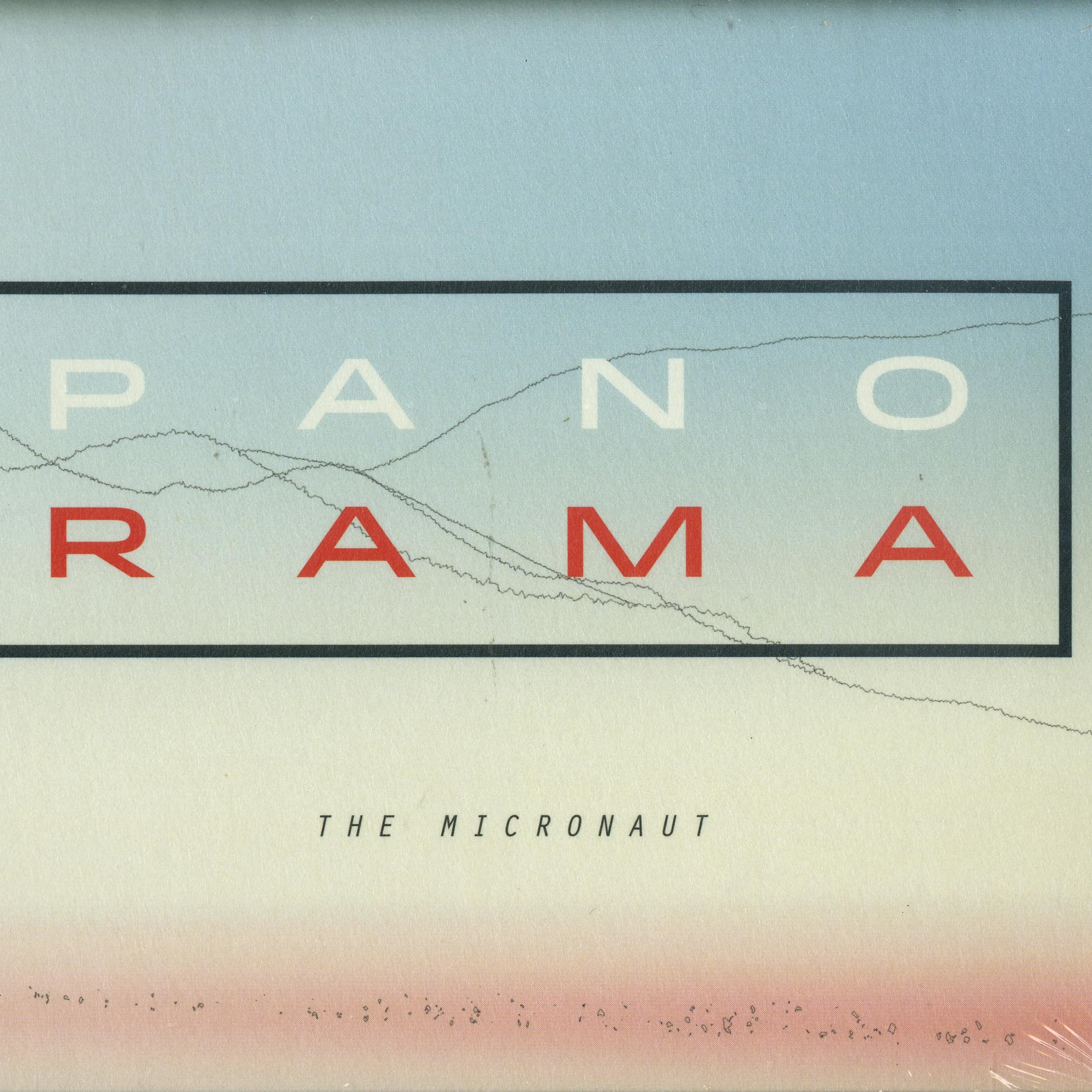 THE MICRONAUT - PANORAMA