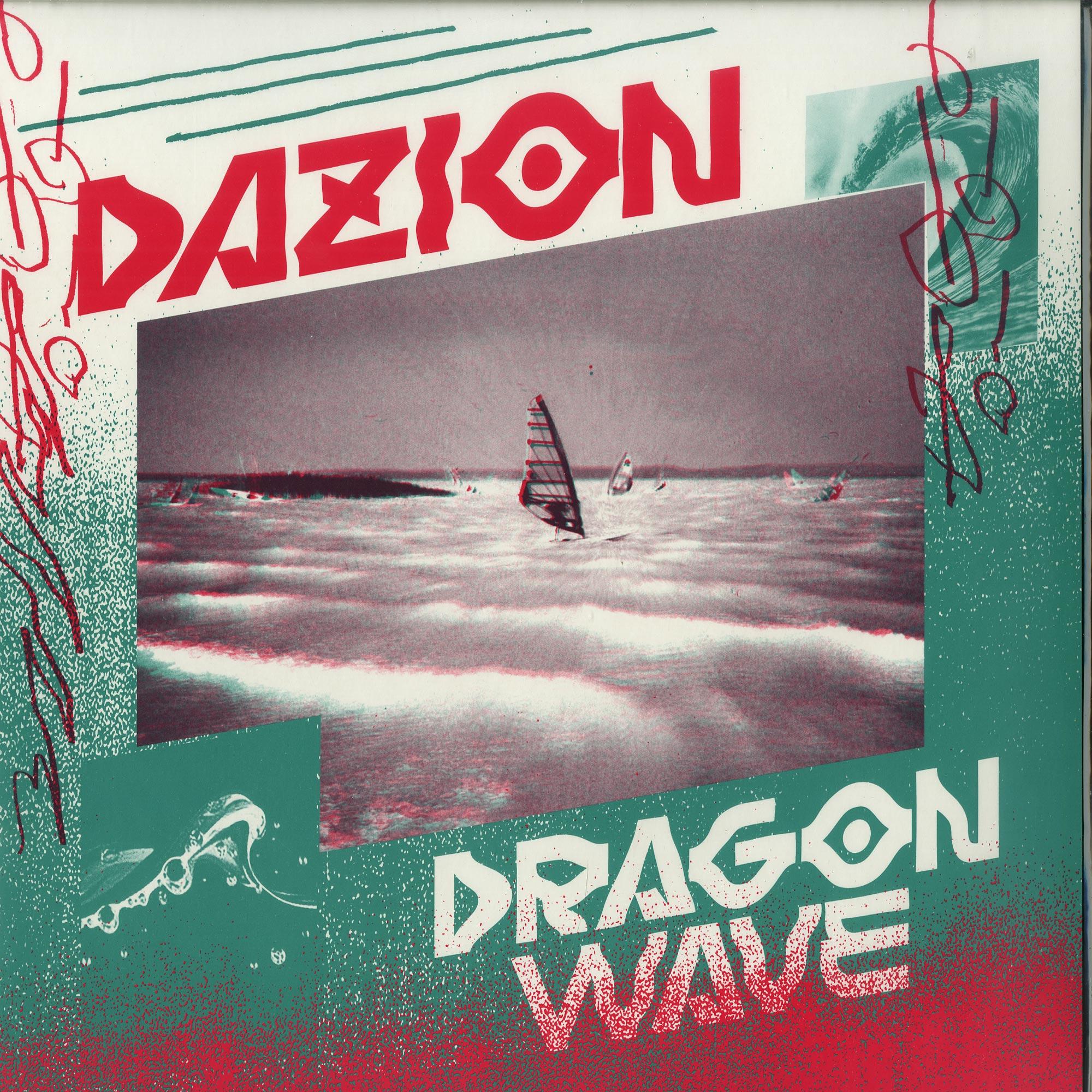 Dazion - DRAGON WAVE/VX LTD