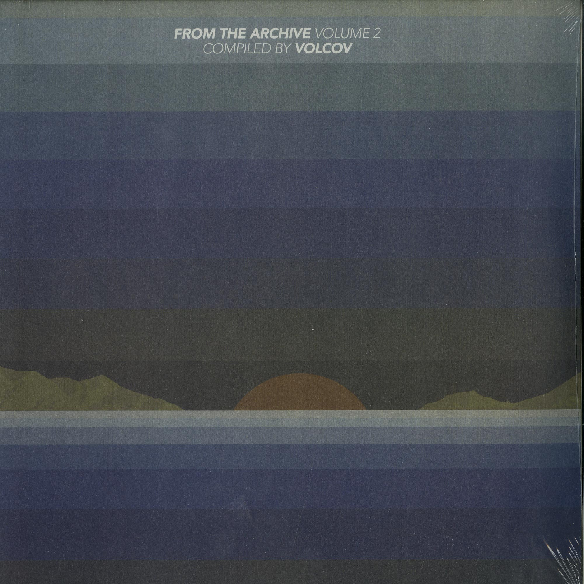 Volcov - FROM THE ARCHIVE VOL. 2