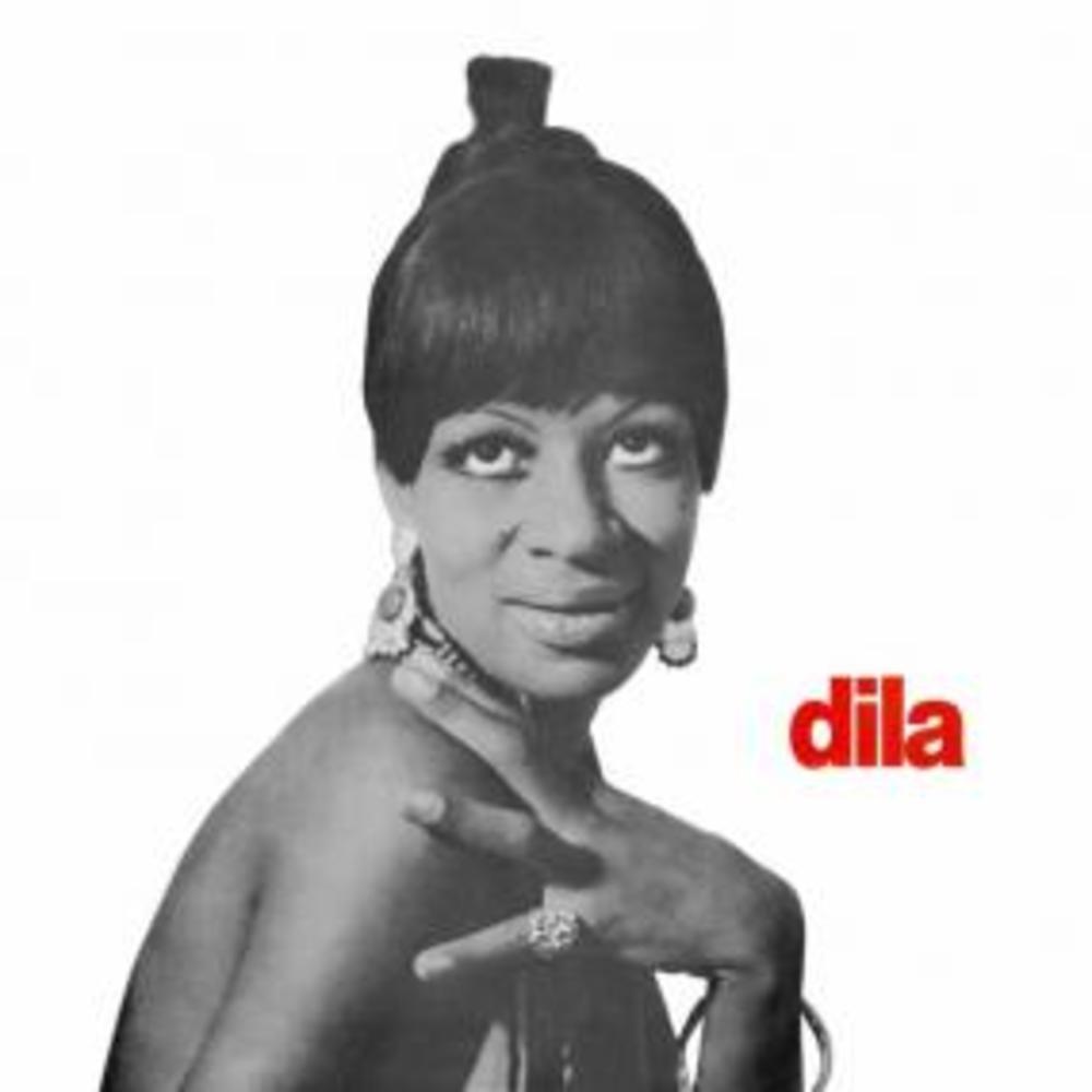 Dila - S/T
