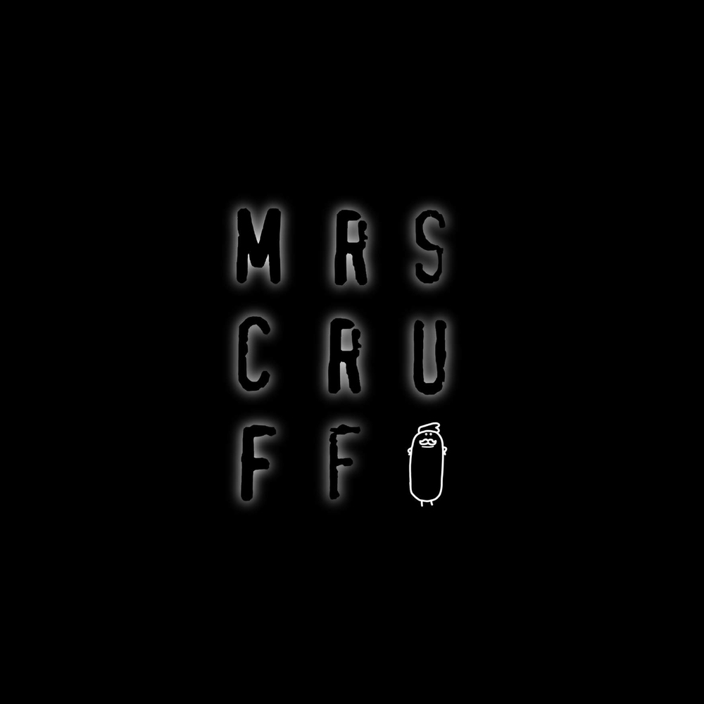 Mr. Scruff - MRS CRUFF