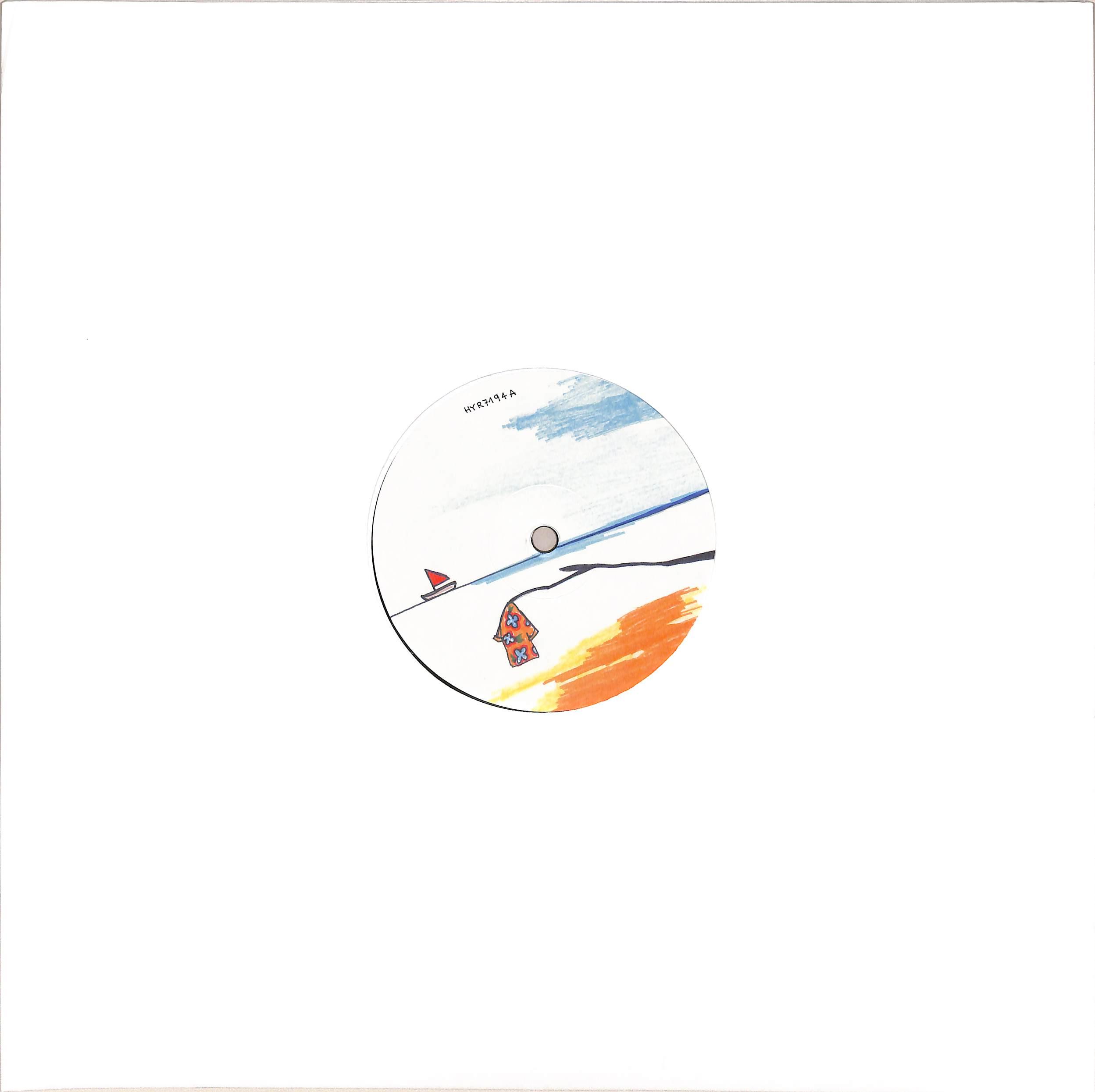 Max Essa - THE GREAT ADVENTURE EP