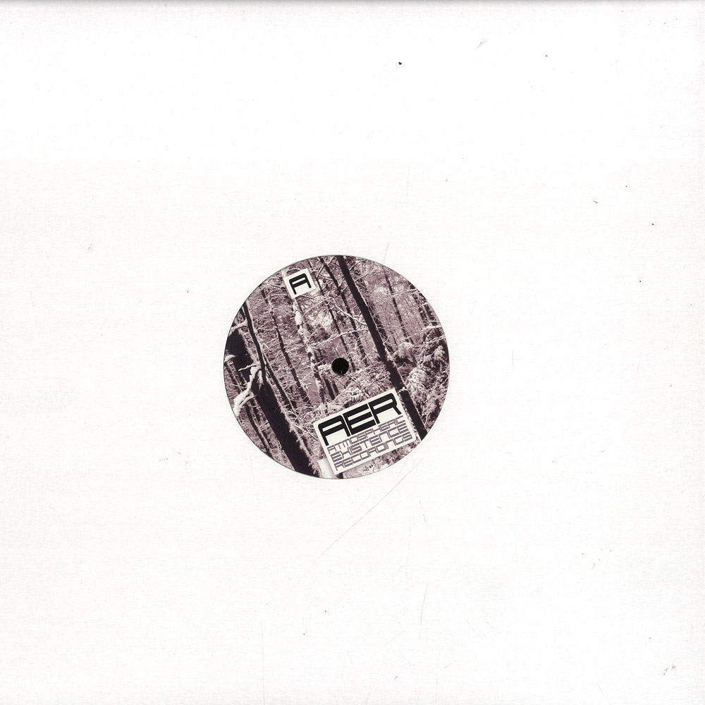 Miles Sagnia - THE CAUSAL STRUCTURE EP