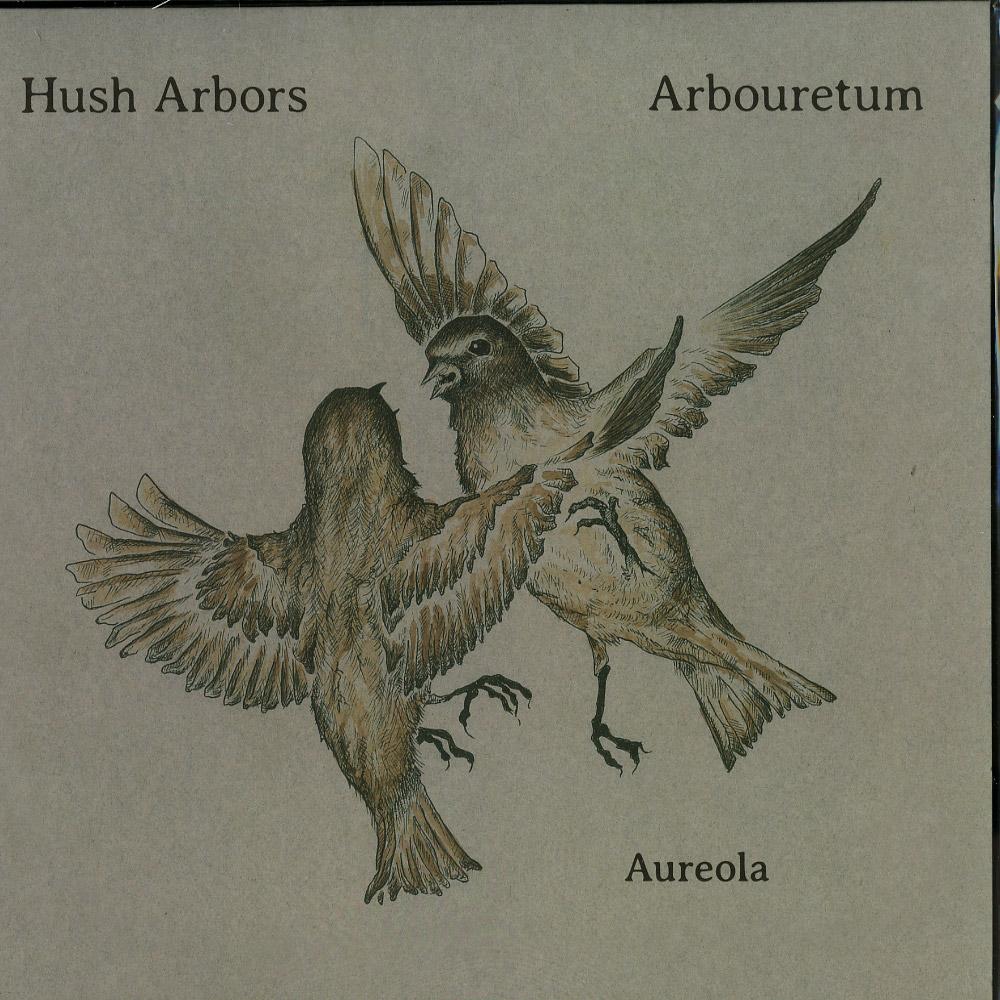 Hush Arbors / Arbouretum - AUREOLA