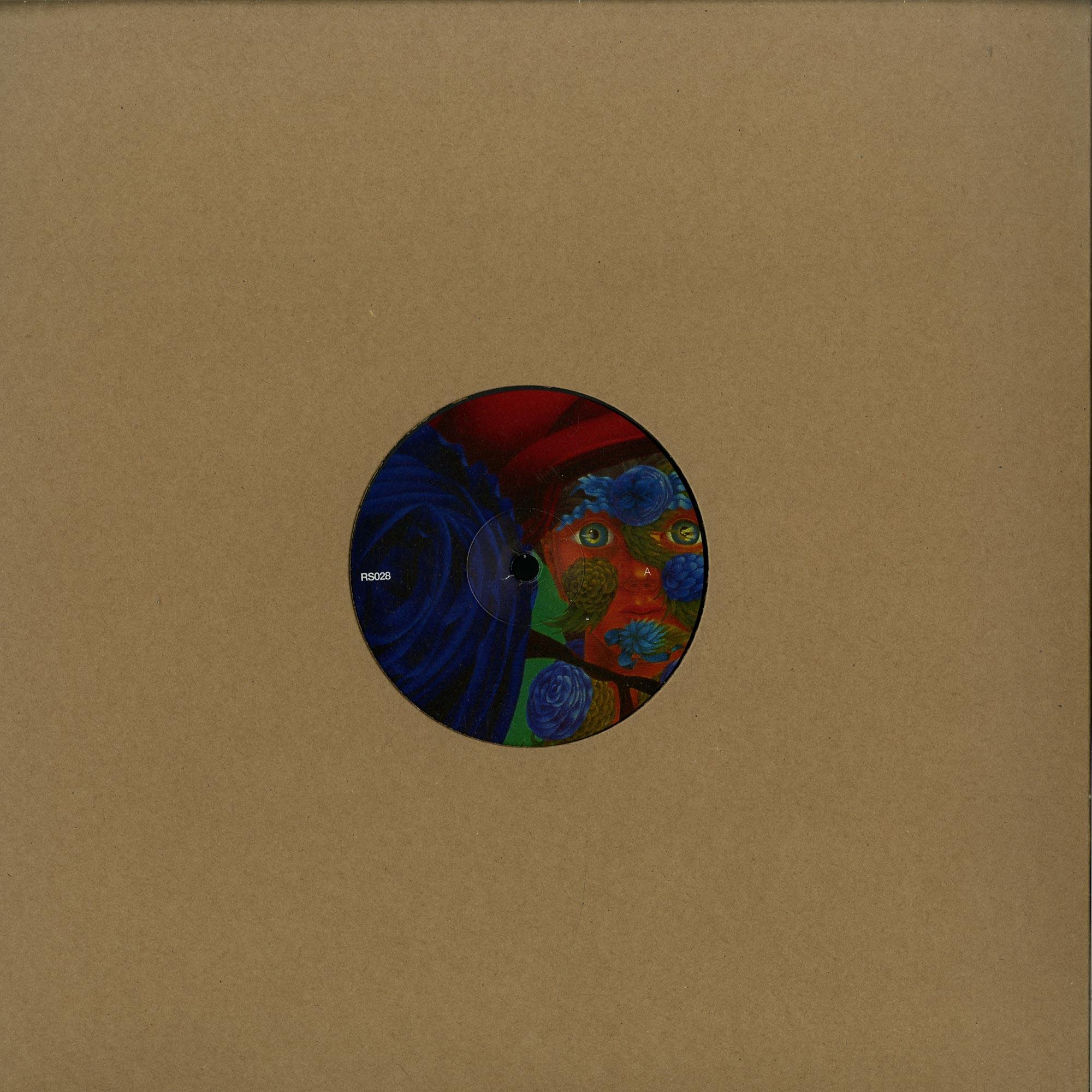 Alton Miller - A SAYS HELLO EP