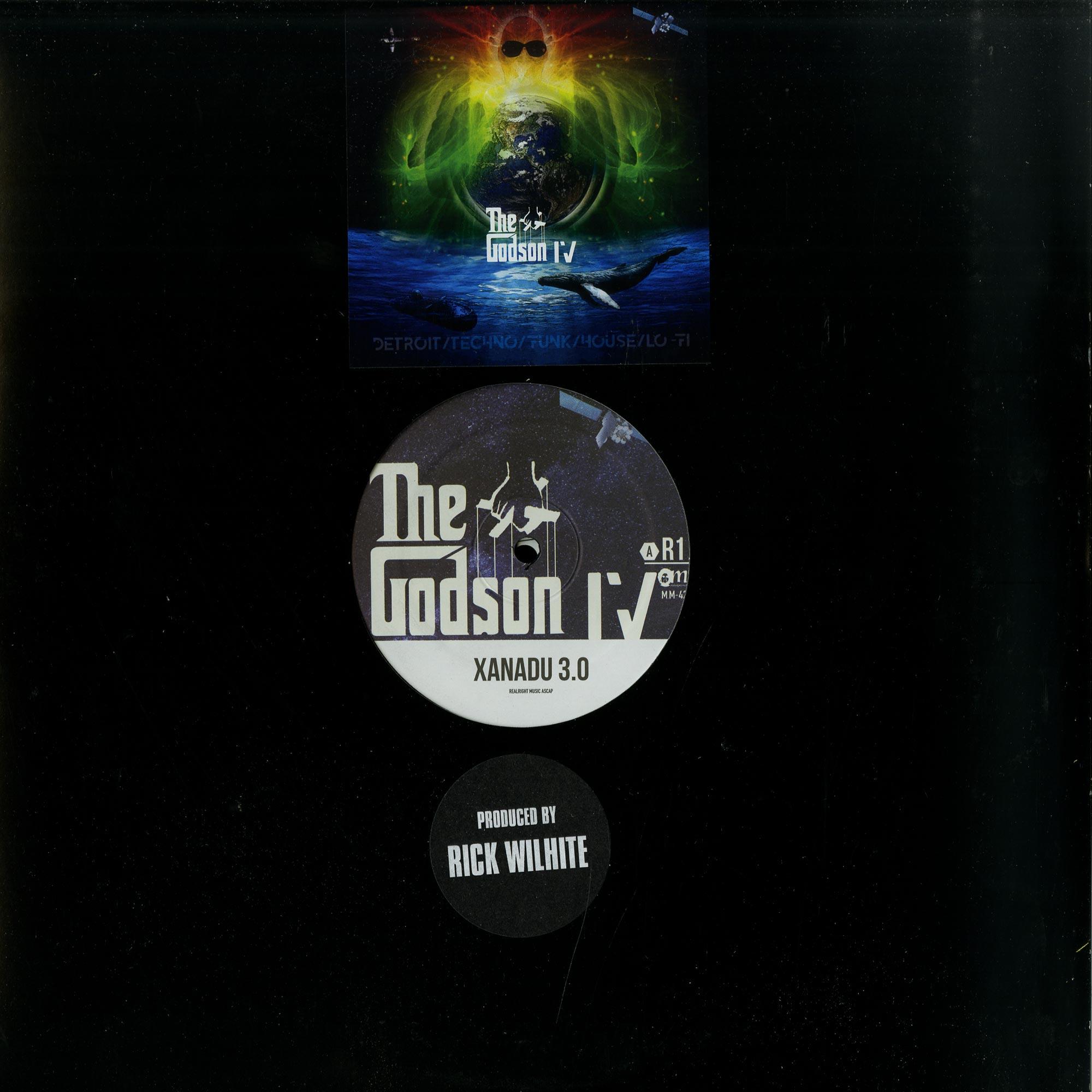 Rick Wilhite - THE GODSON IV