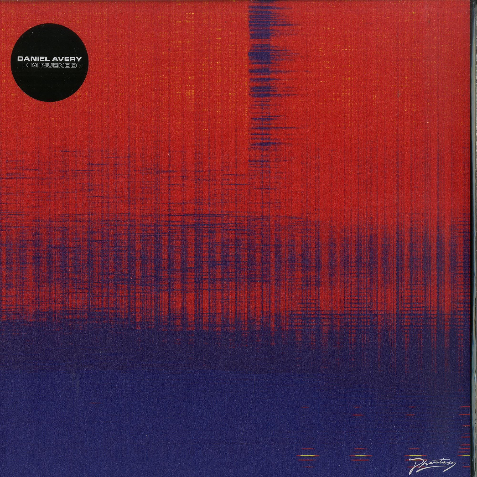 Daniel Avery - DIMINUENDO EP