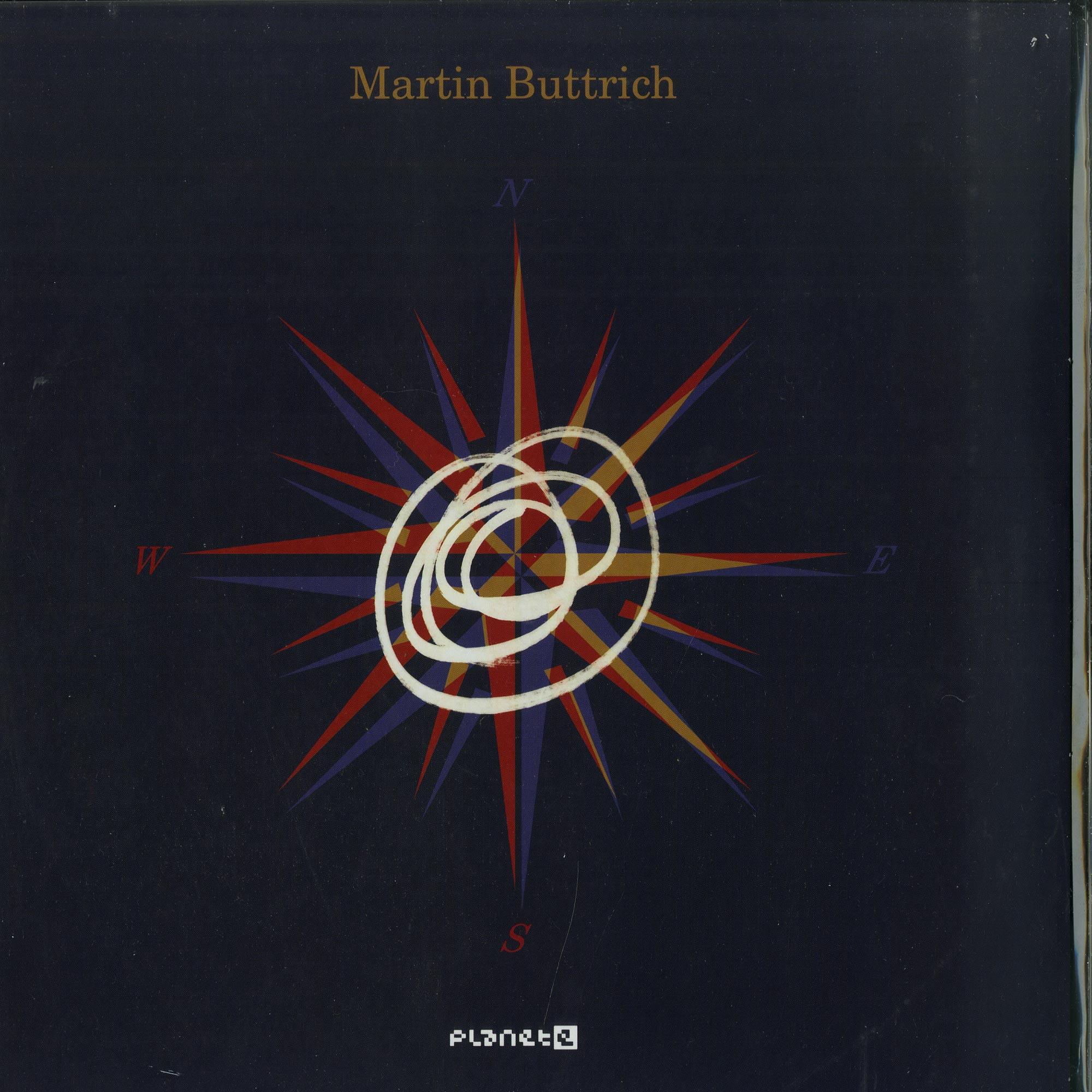 Martin Buttrich - NORTHEAST / SOUTHWEST