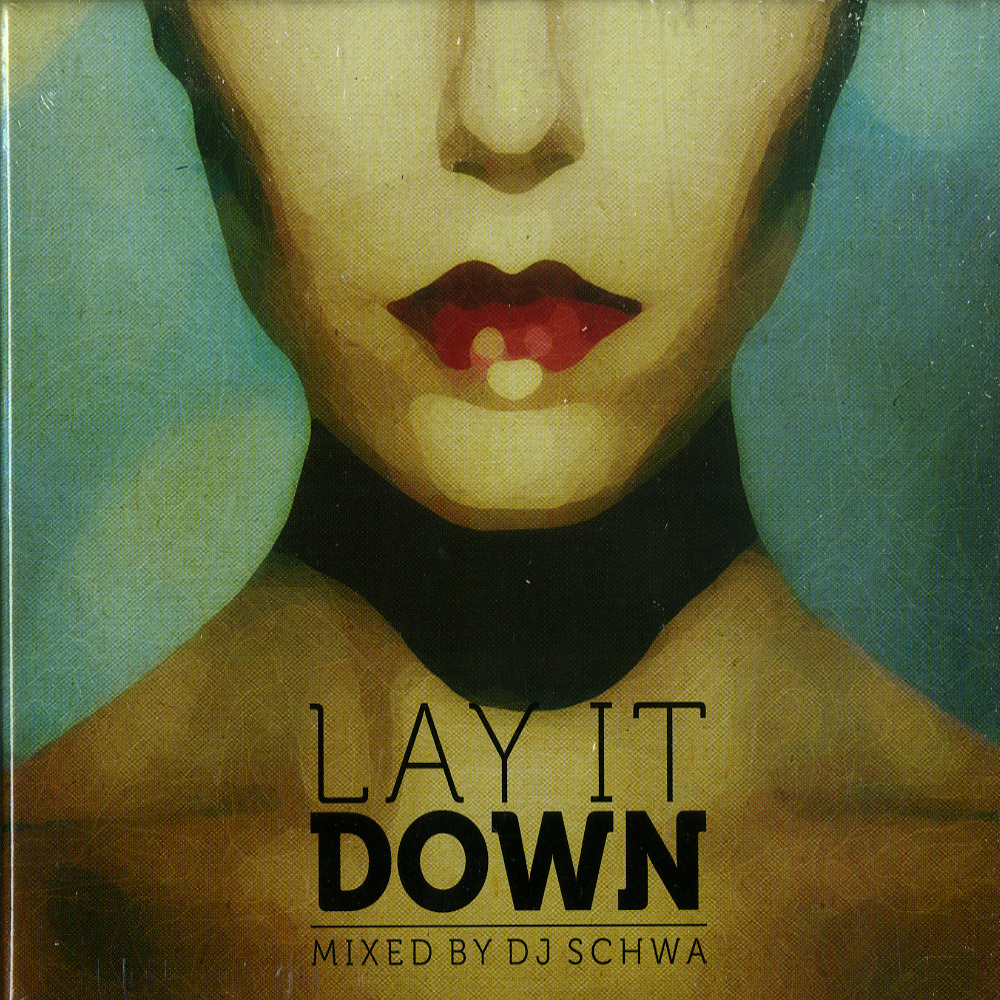 Various Artists - LAY IT DOWN