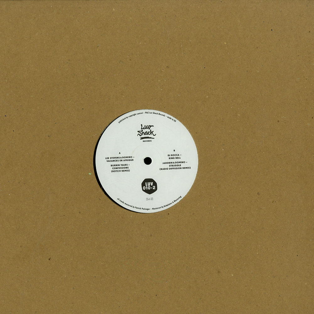 Various Artists - SUM OF LOVE PT. 2