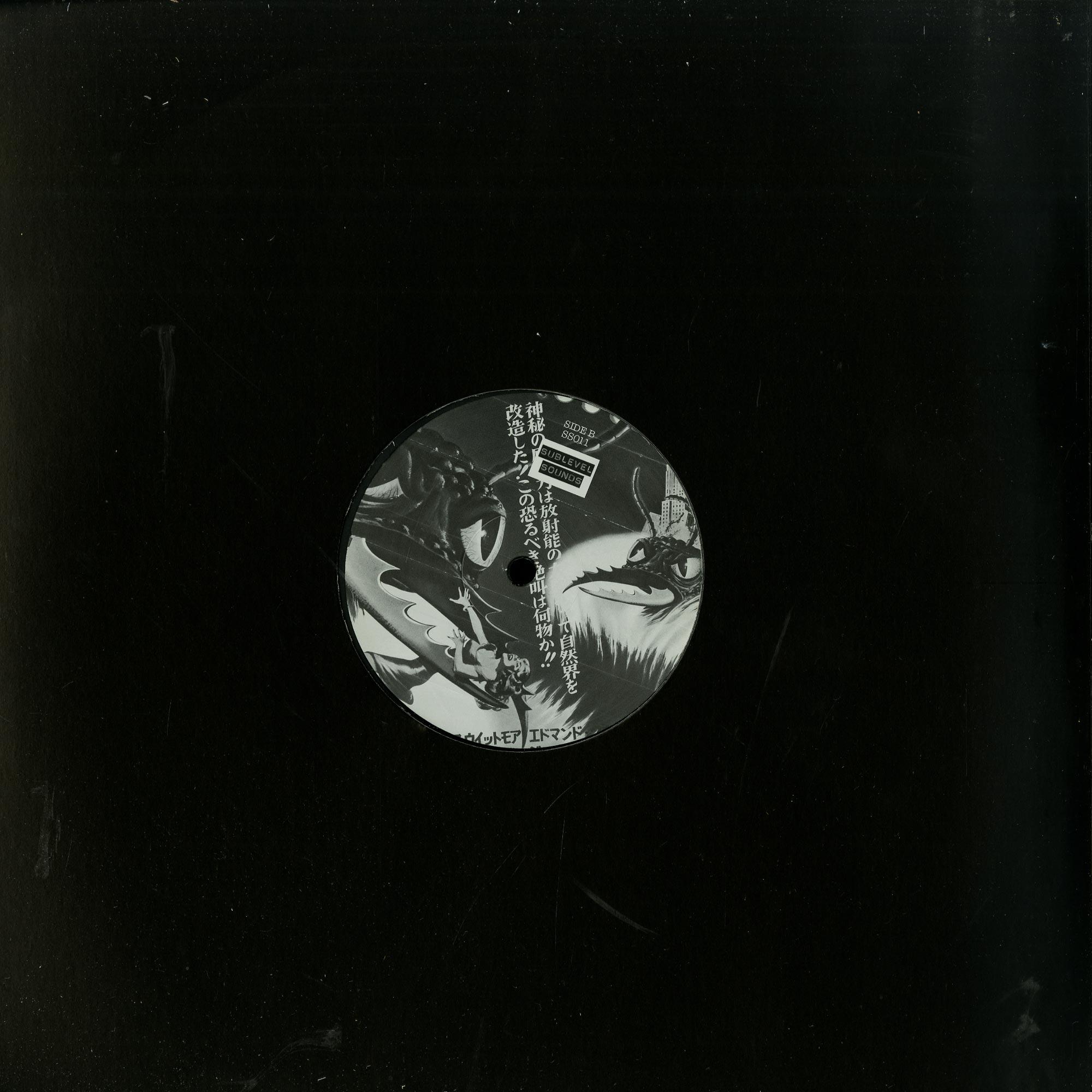 DJ Spider & Phil Moffa - PSYCHIC SURGEONS