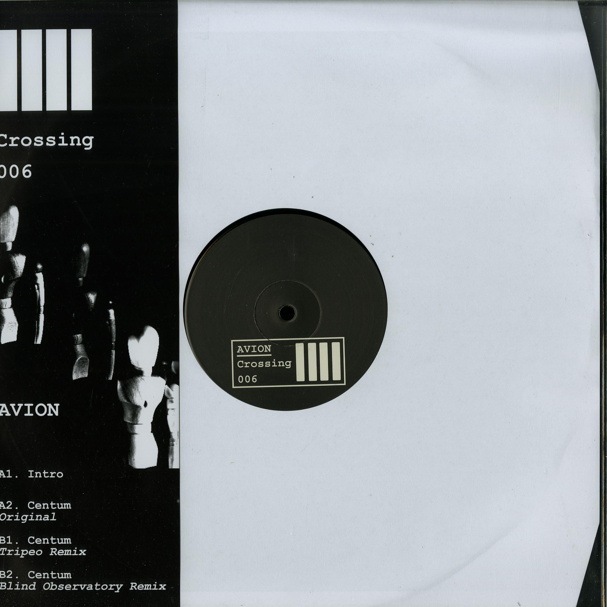 AVION - CROSSING 006